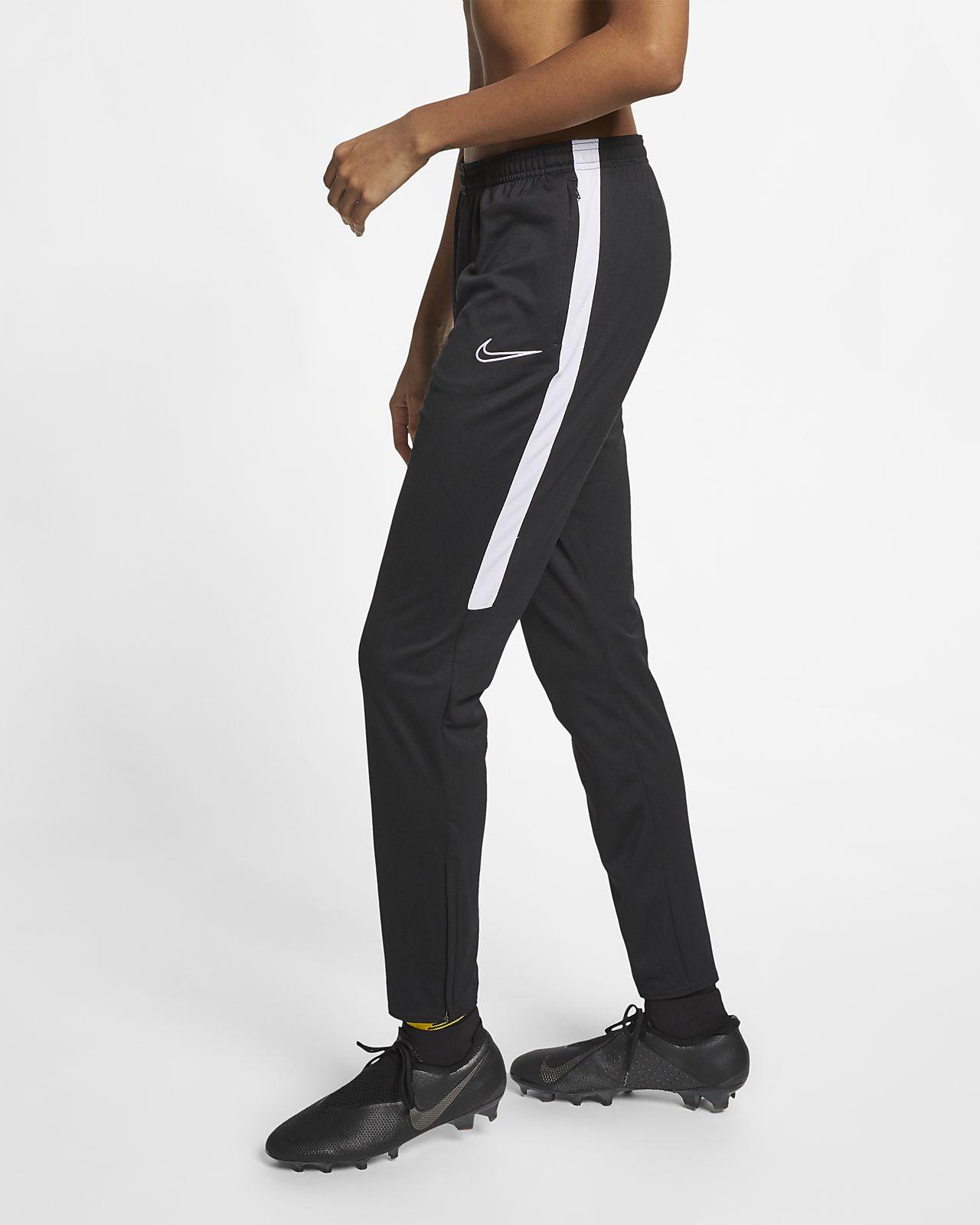 nike dri fit academy pantalon de jogging femme