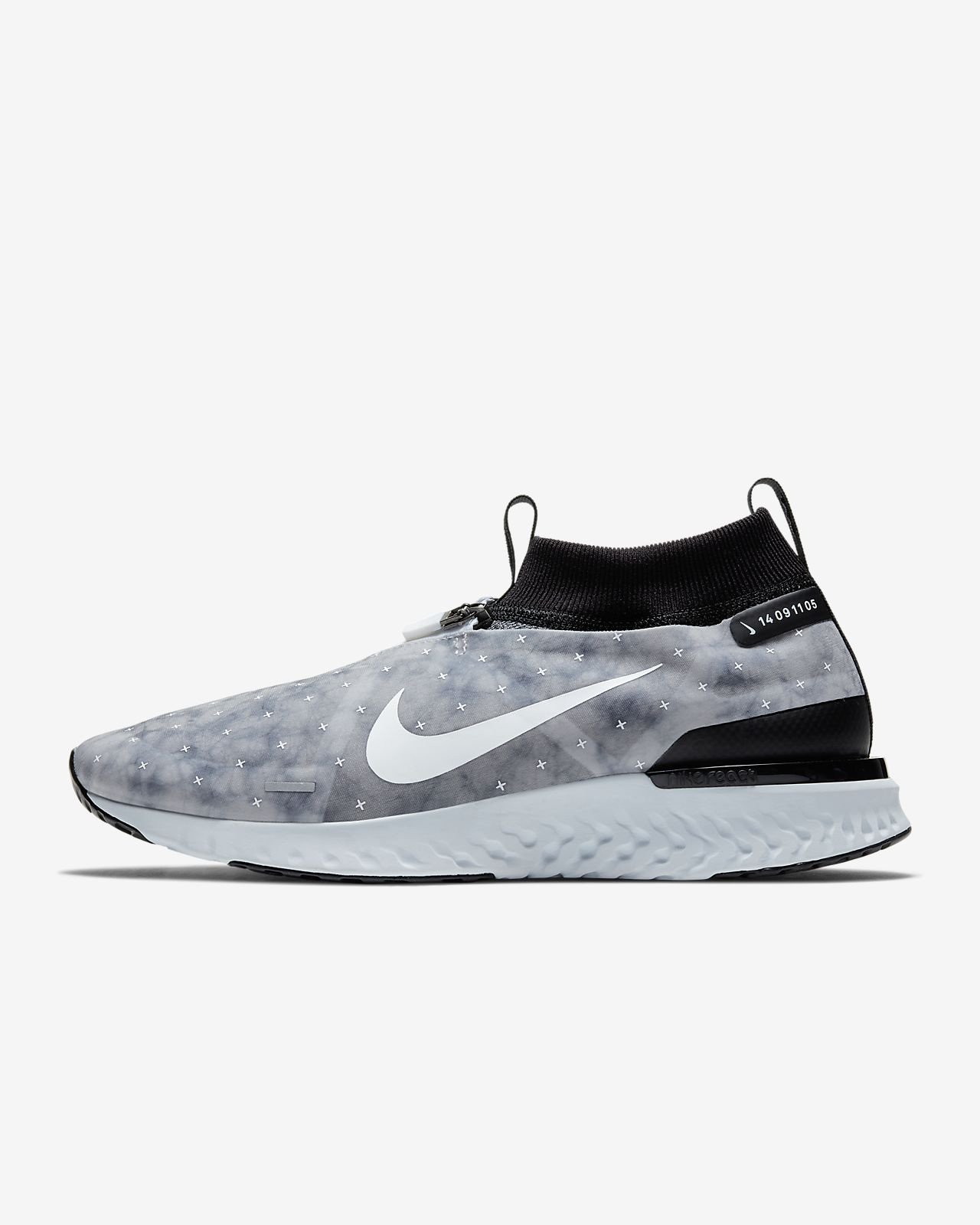 Nike React City 男款跑鞋
