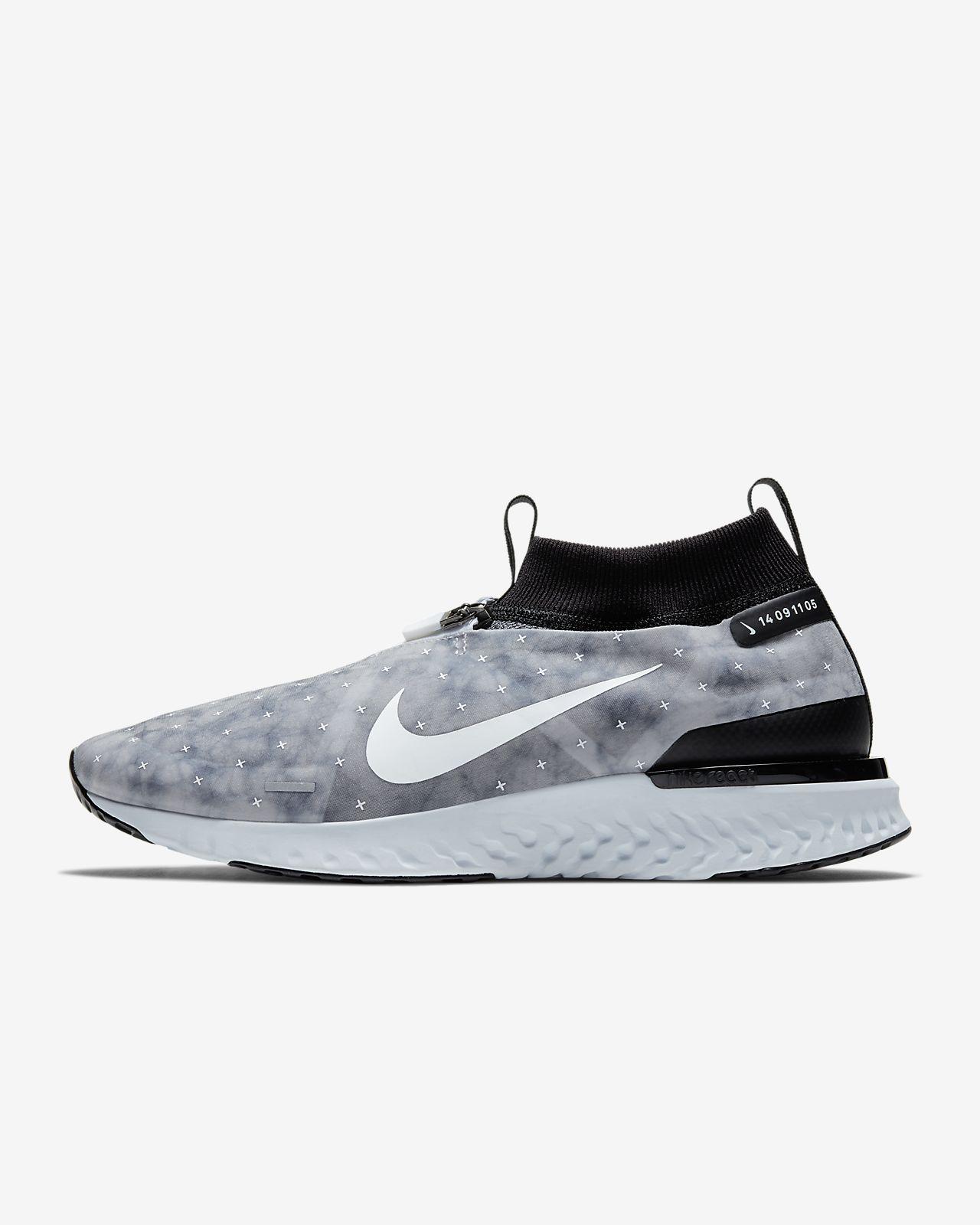 Nike React City Men's Running Shoe