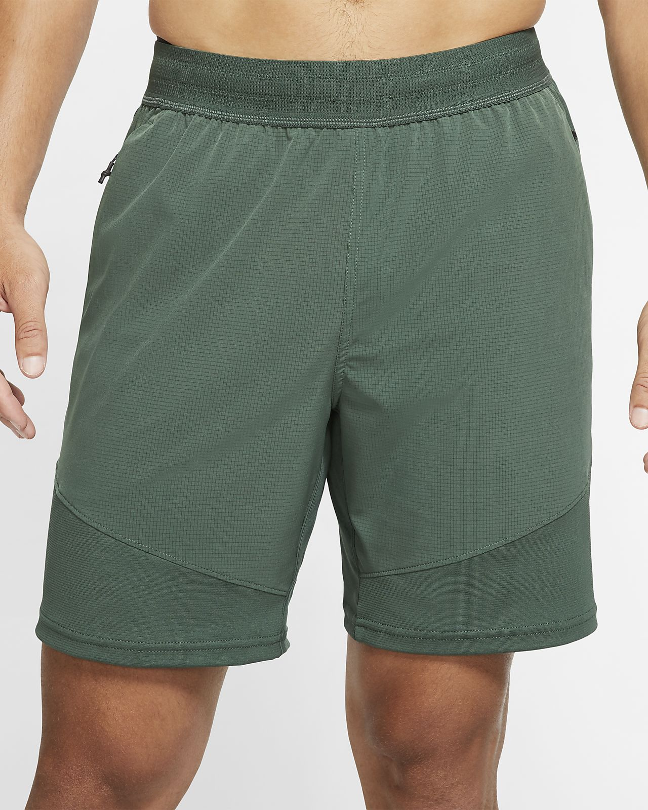 Nike Flex Tech Pack Men's Woven Training Shorts