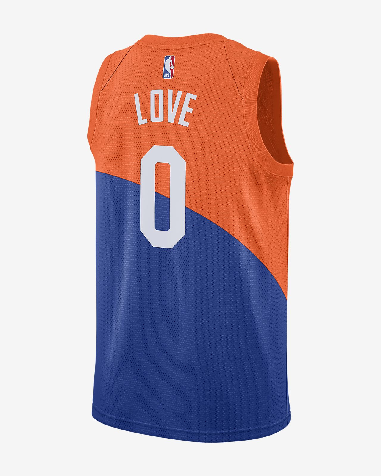 865f3ddb6ff ... Kevin Love City Edition Swingman (Cleveland Cavaliers) Men's Nike NBA  Connected Jersey