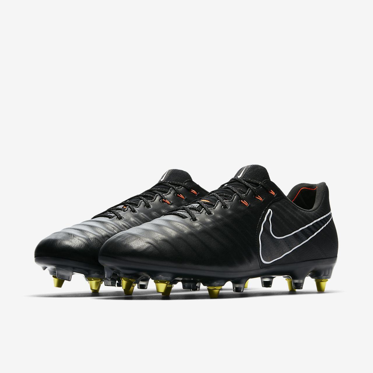 d1ab040a6 ... pro mens football boots 21ec6 86bb7  top quality nike tiempo legend  soft ground 1992a a8c08