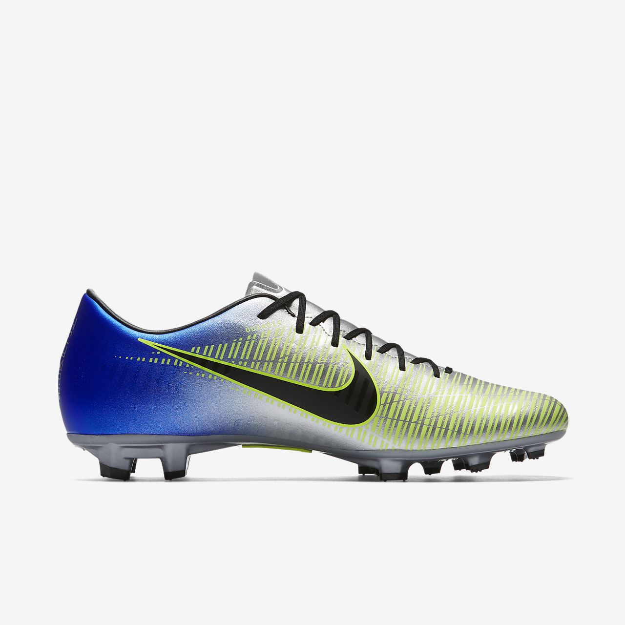 ... Nike Mercurial Victory VI Neymar Firm-Ground Football Boot