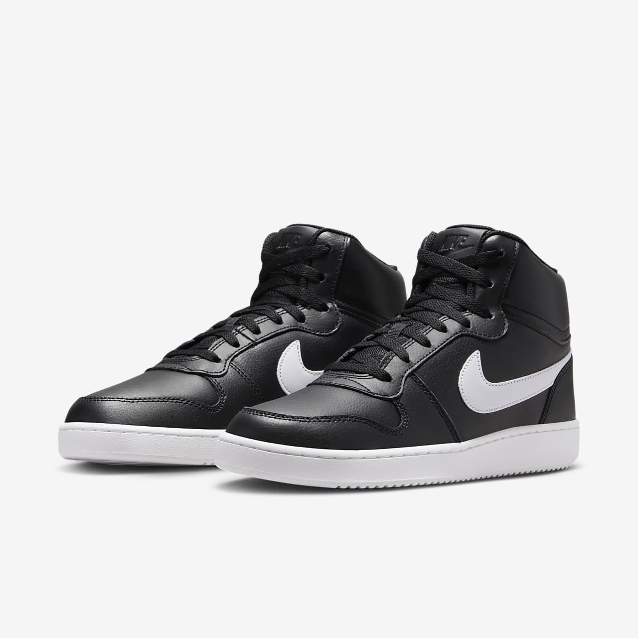 new style 116f8 3ec58 ... Nike Ebernon Mid-sko til mænd