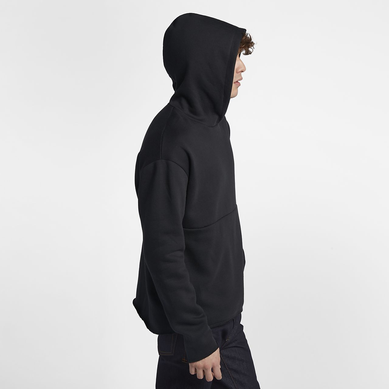 Hurley Icon Pullover