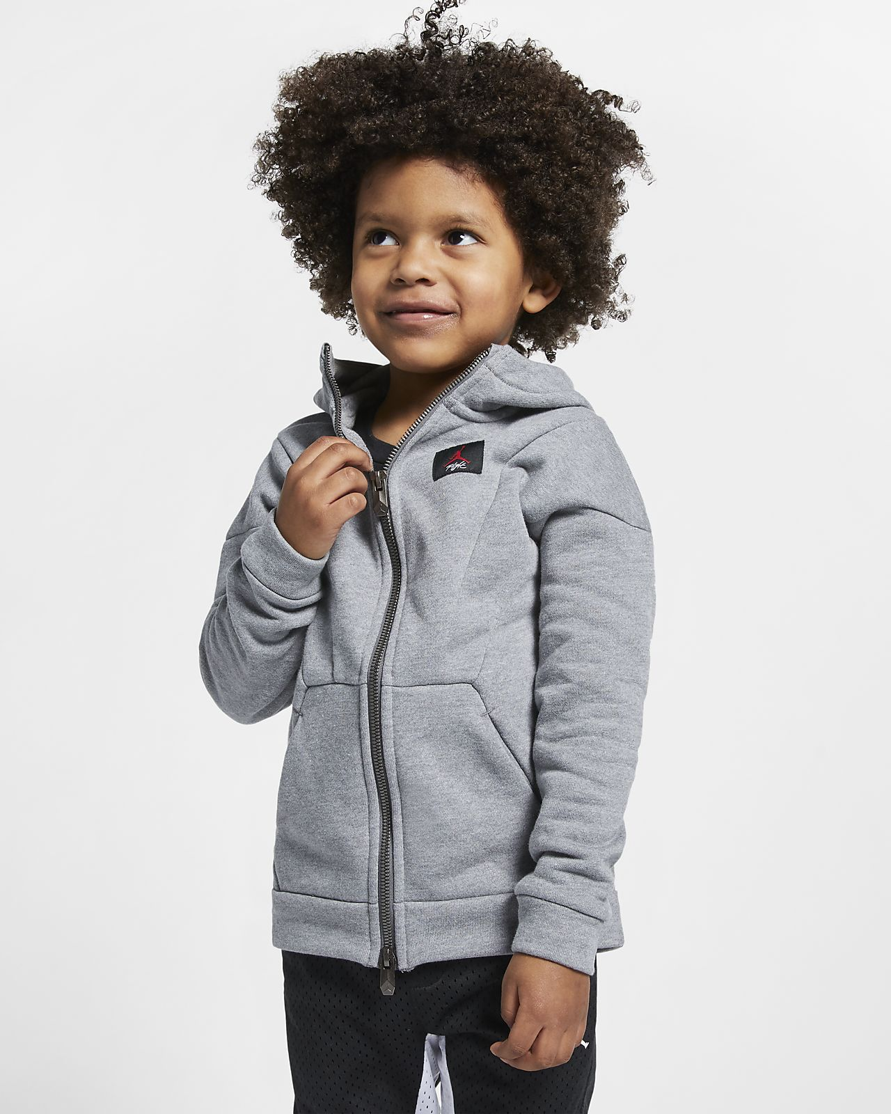 Jordan Flight Toddler Full-Zip Hoodie