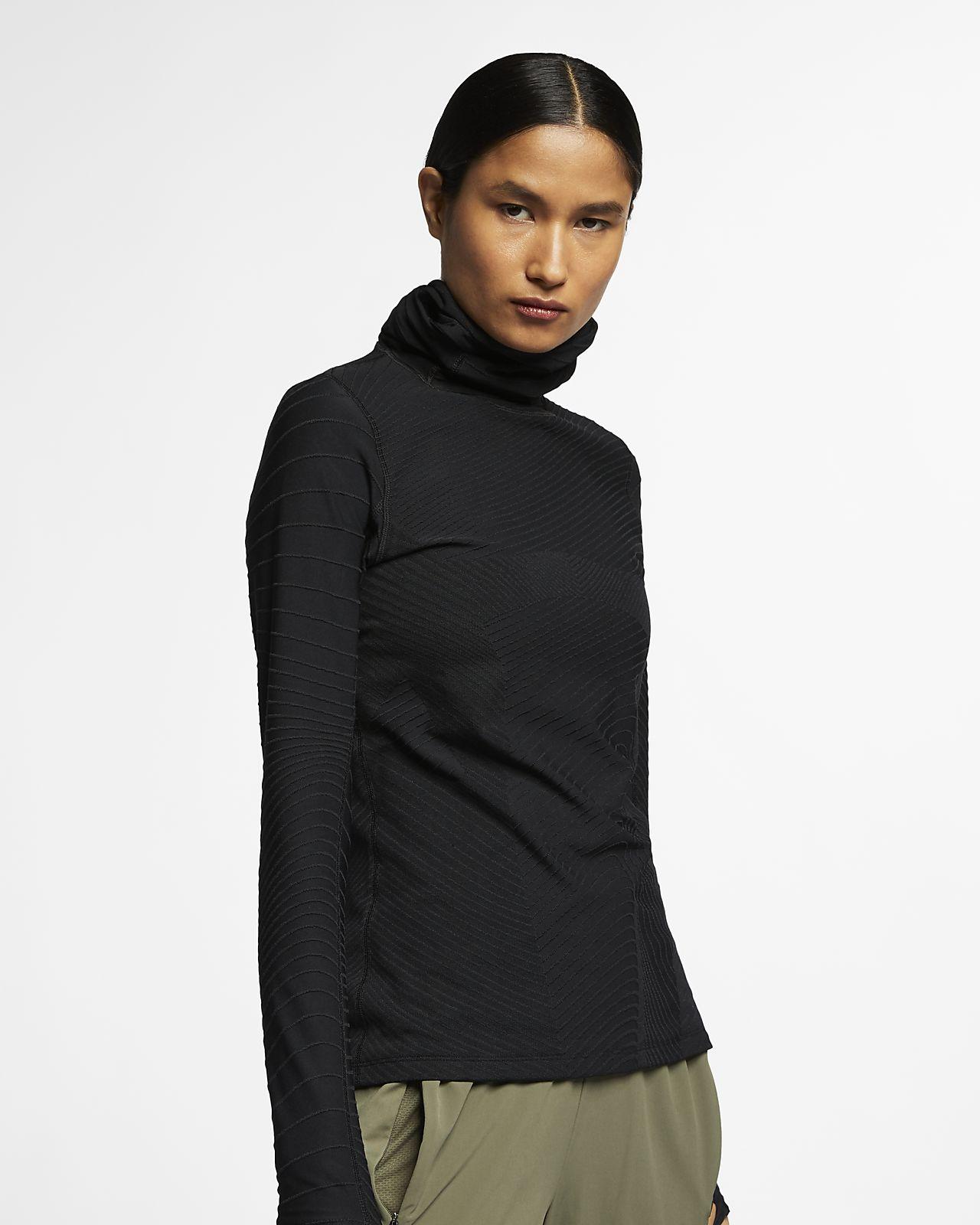 premium selection 09b1a 0aeb4 ... Sudadera con capucha de running para mujer Nike Element