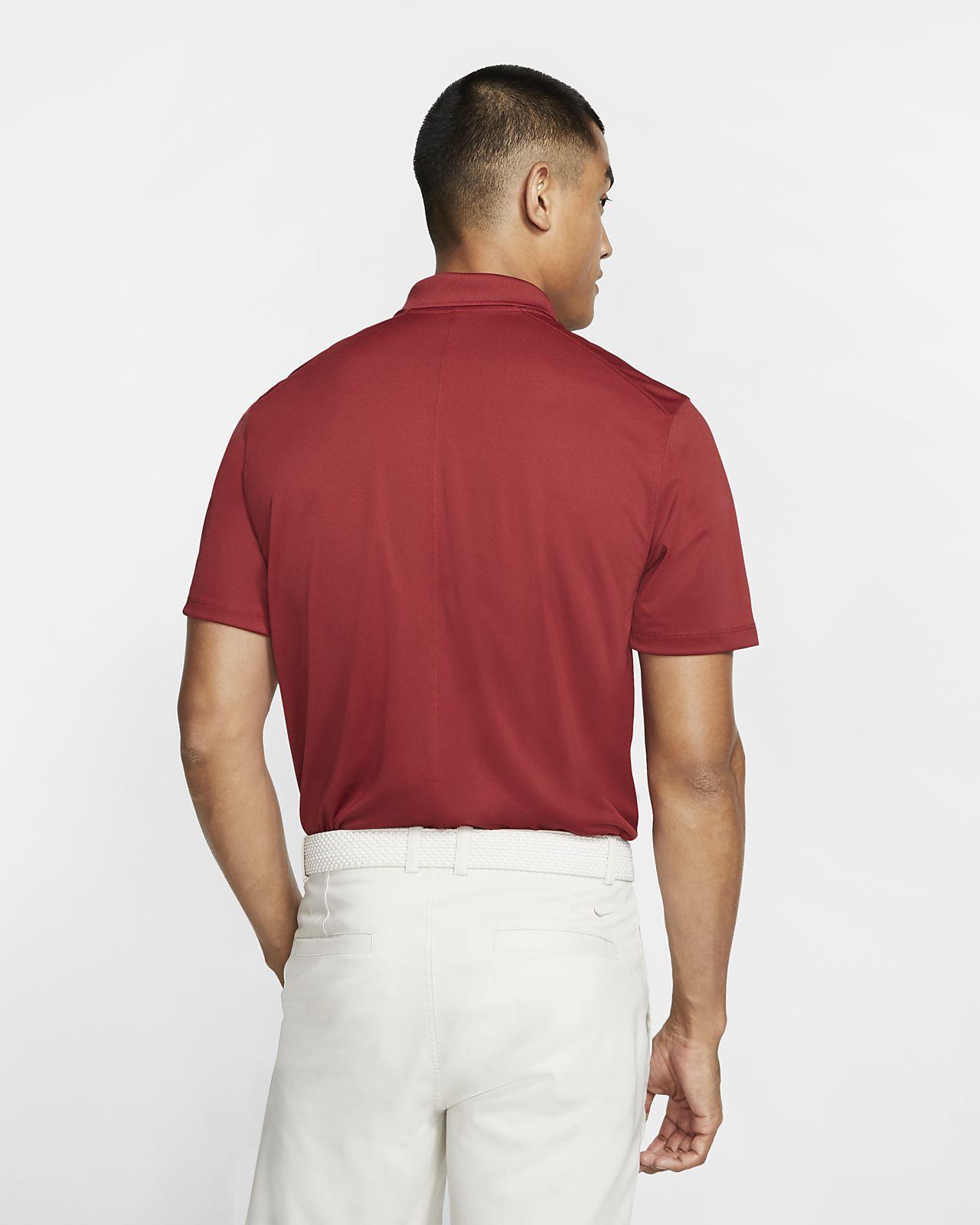 a206fa1f Nike Dri-FIT Victory Men's Golf Polo. Nike.com