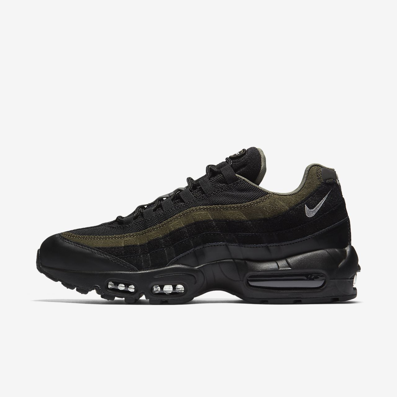 Air Max Chaussure 95 Mens
