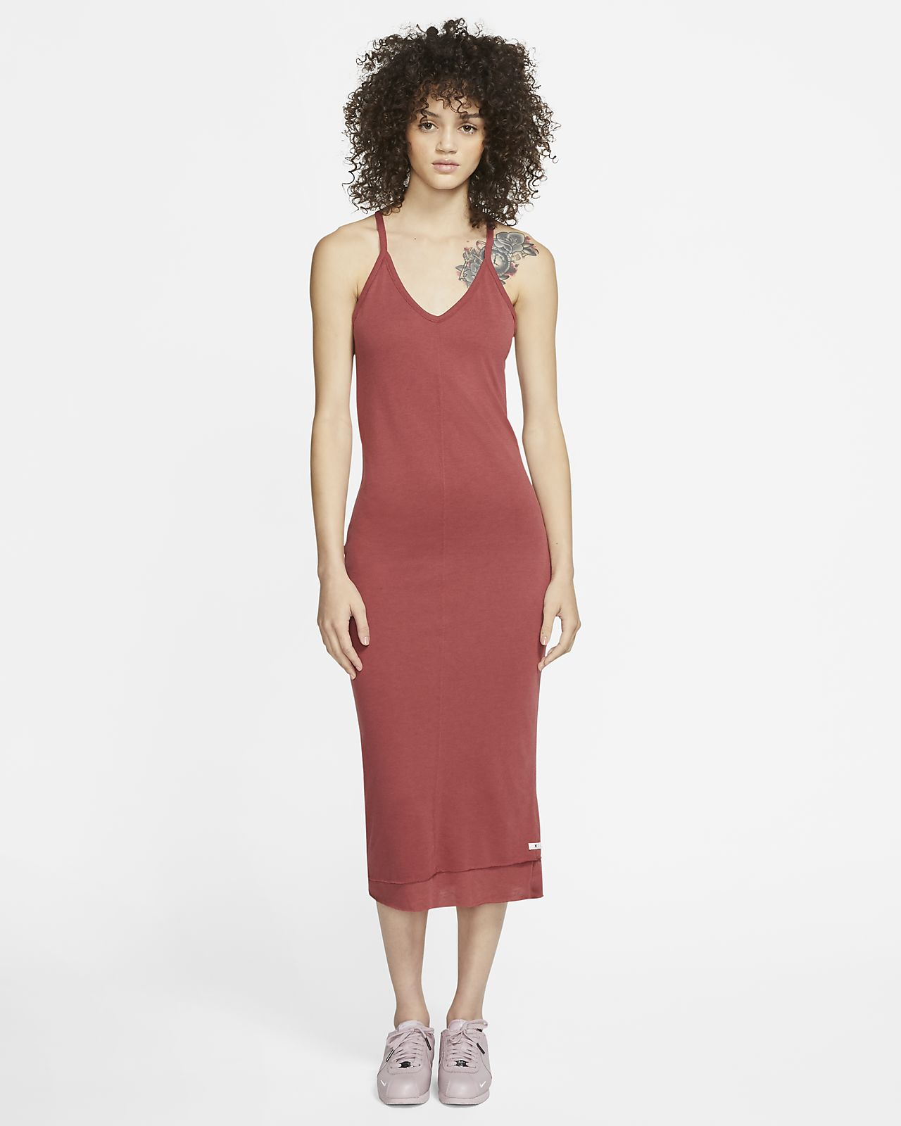Hurley Dri-FIT Cami Vestido - Mujer