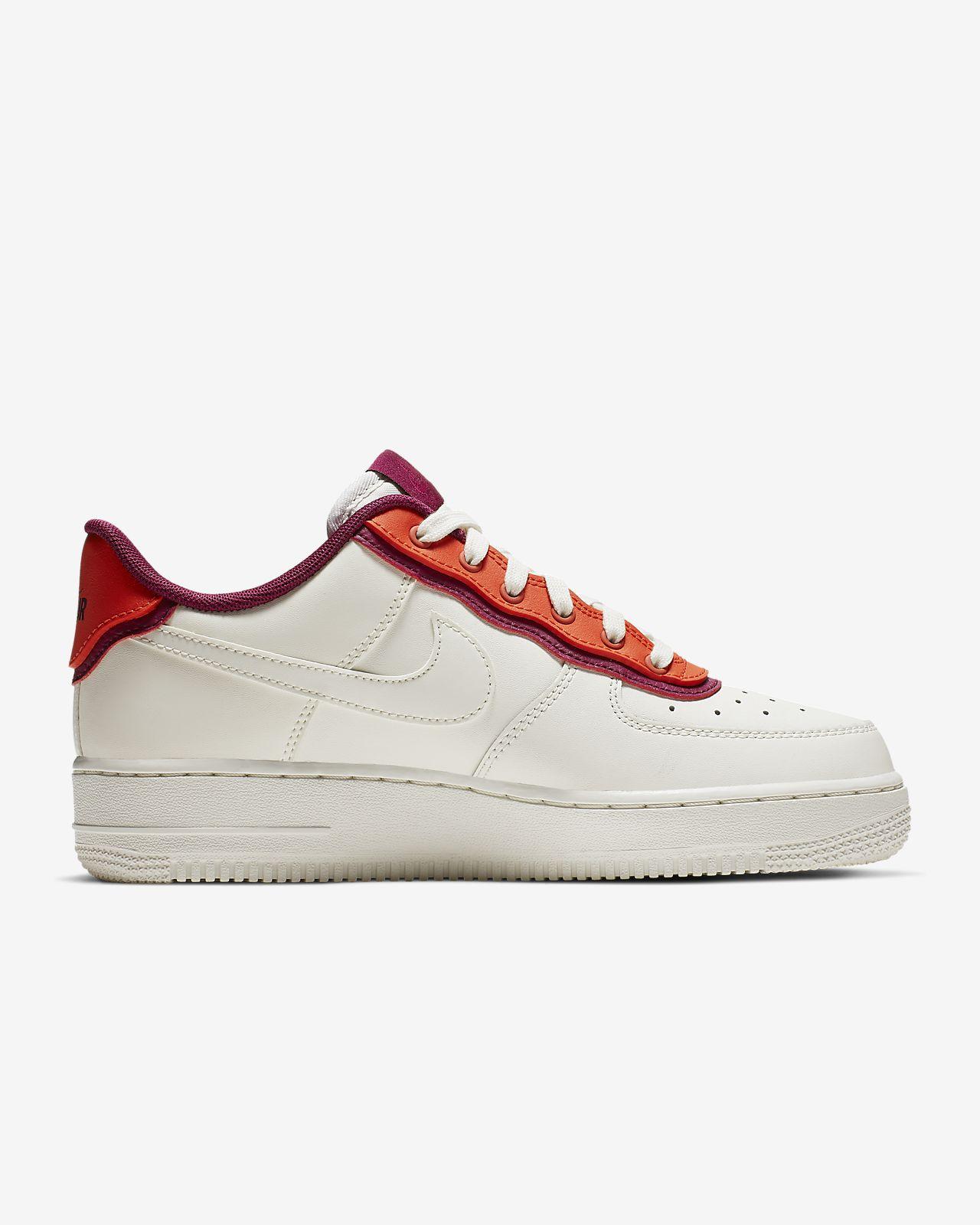 free shipping 7e09c 7571a ... Nike Air Force 1  07 SE Women s Shoe