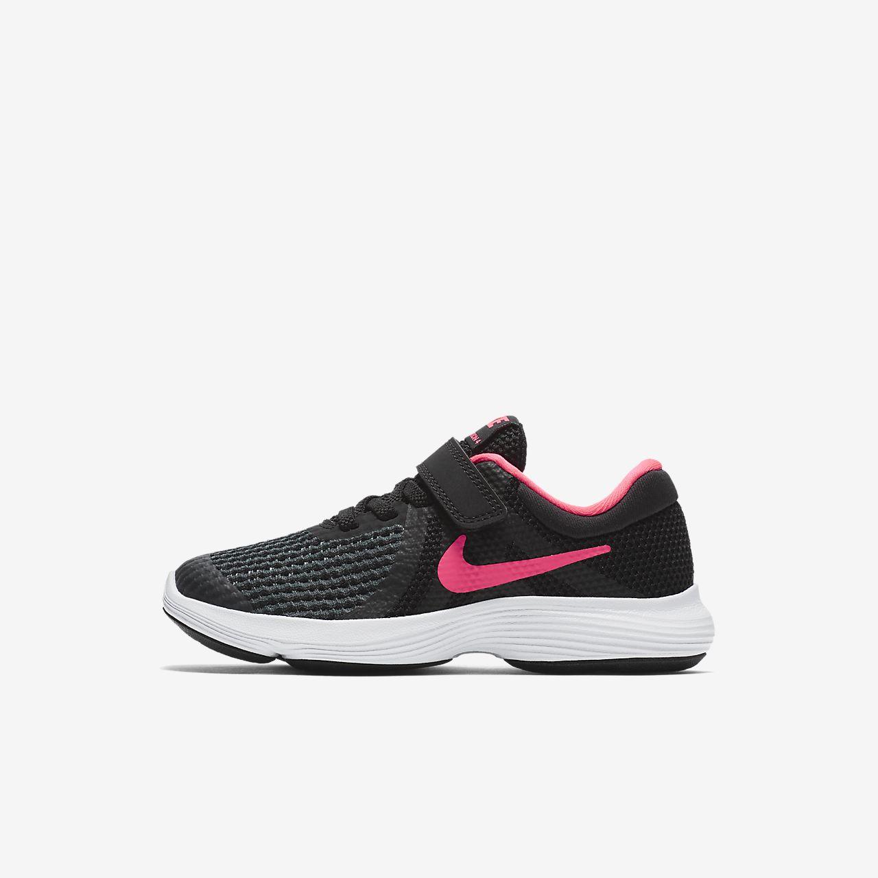 e9771aa1ed7 Nike Revolution 4 – sko til små børn. Nike.com DK