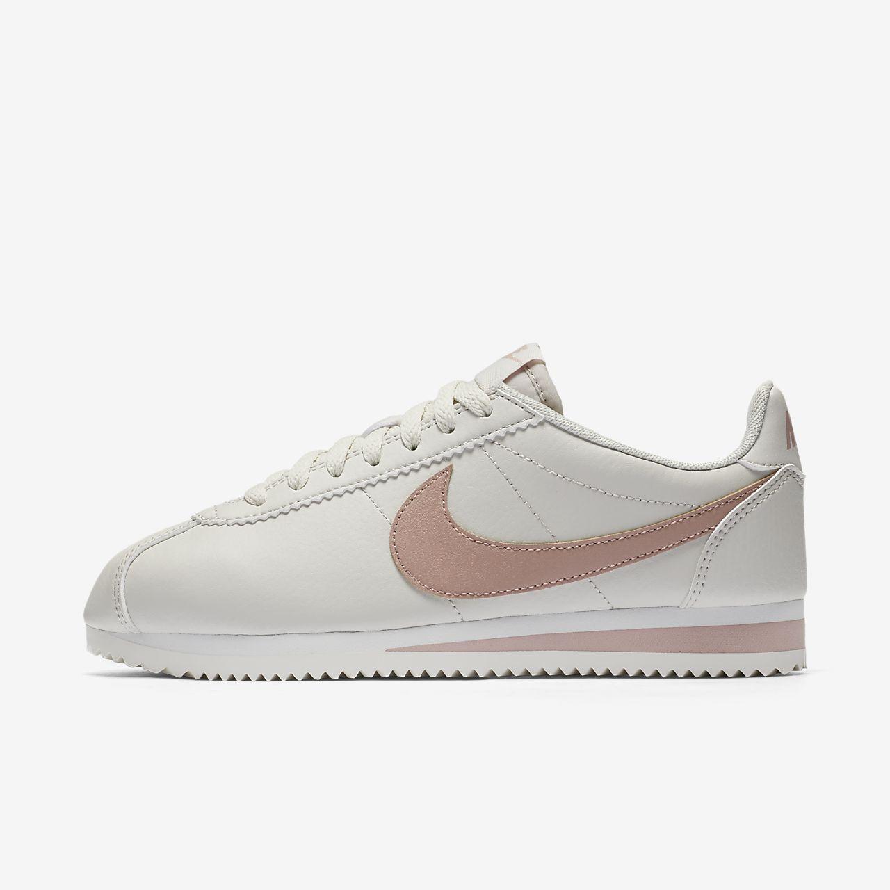 Nike Classic Cortez Women S Shoe Nike Com Za