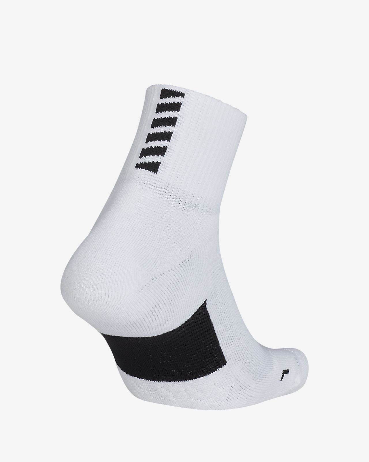 272ce4332e5f Nike Elite Cushion Quarter Running Socks. Nike.com AU
