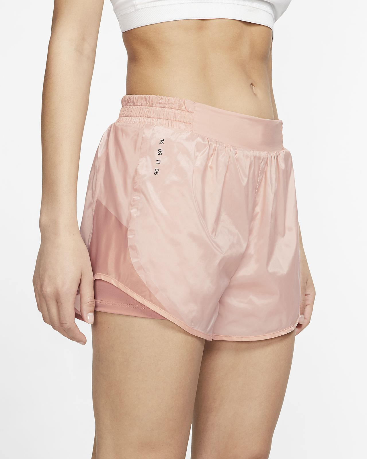 Nike Tempo Tech Pack Pantalons curts de running - Dona