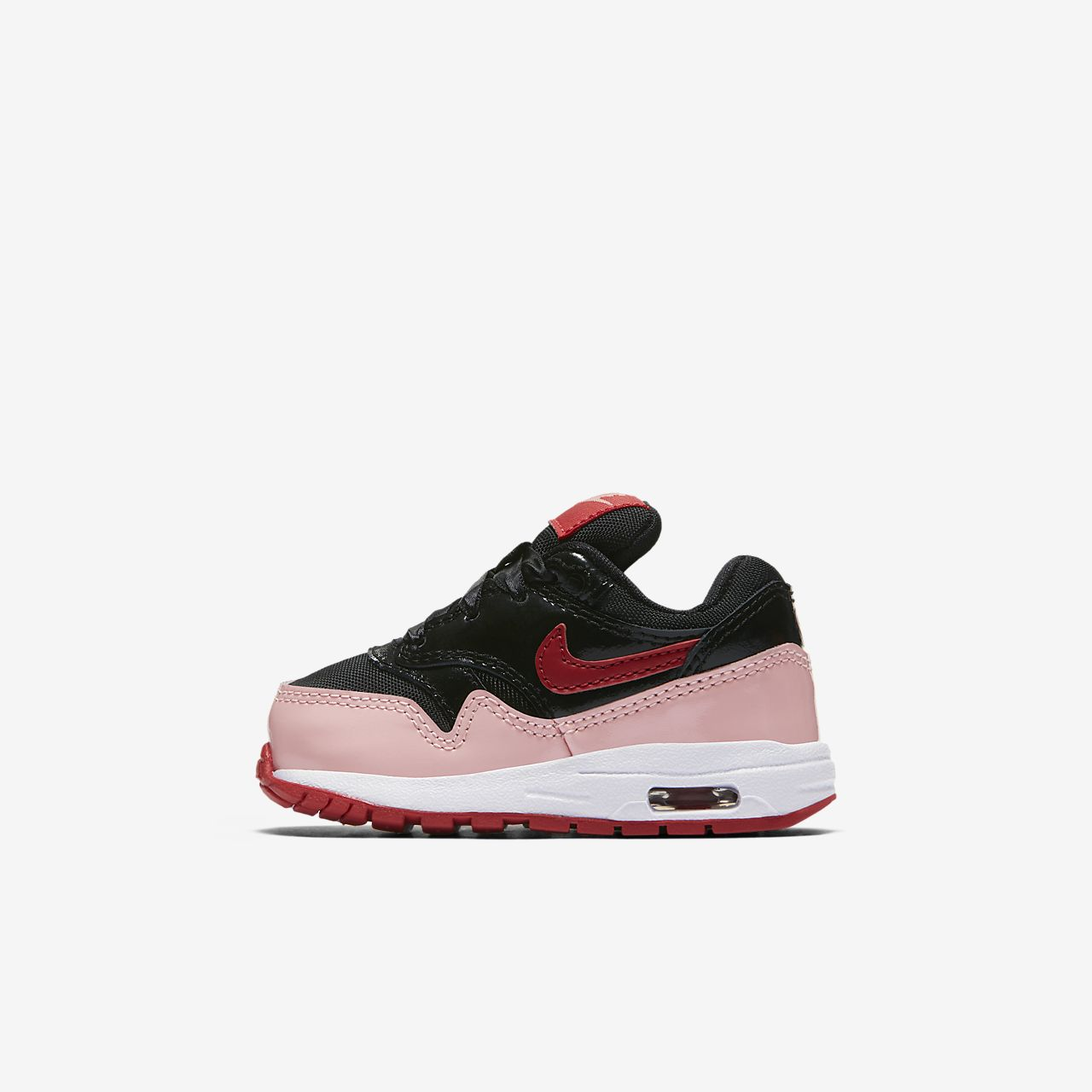 cd6392812e951 Nike Air Max 1 QS Baby  amp  Toddler Shoe. Nike.com SK