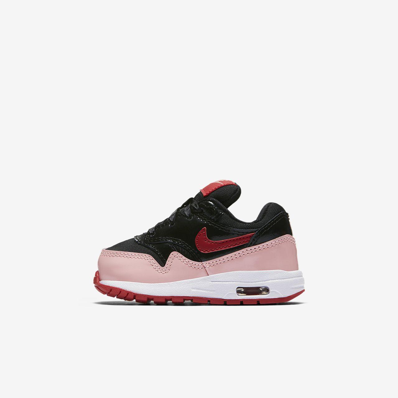 buy online 93b32 a476d ... Chaussure Nike Air Max 1 QS pour BébéPetit enfant
