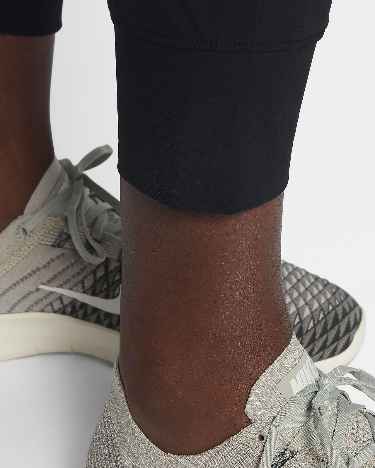 68b3fa47f04f Nike Bliss Lux Women s Mid-Rise Training Trousers. Nike.com AU