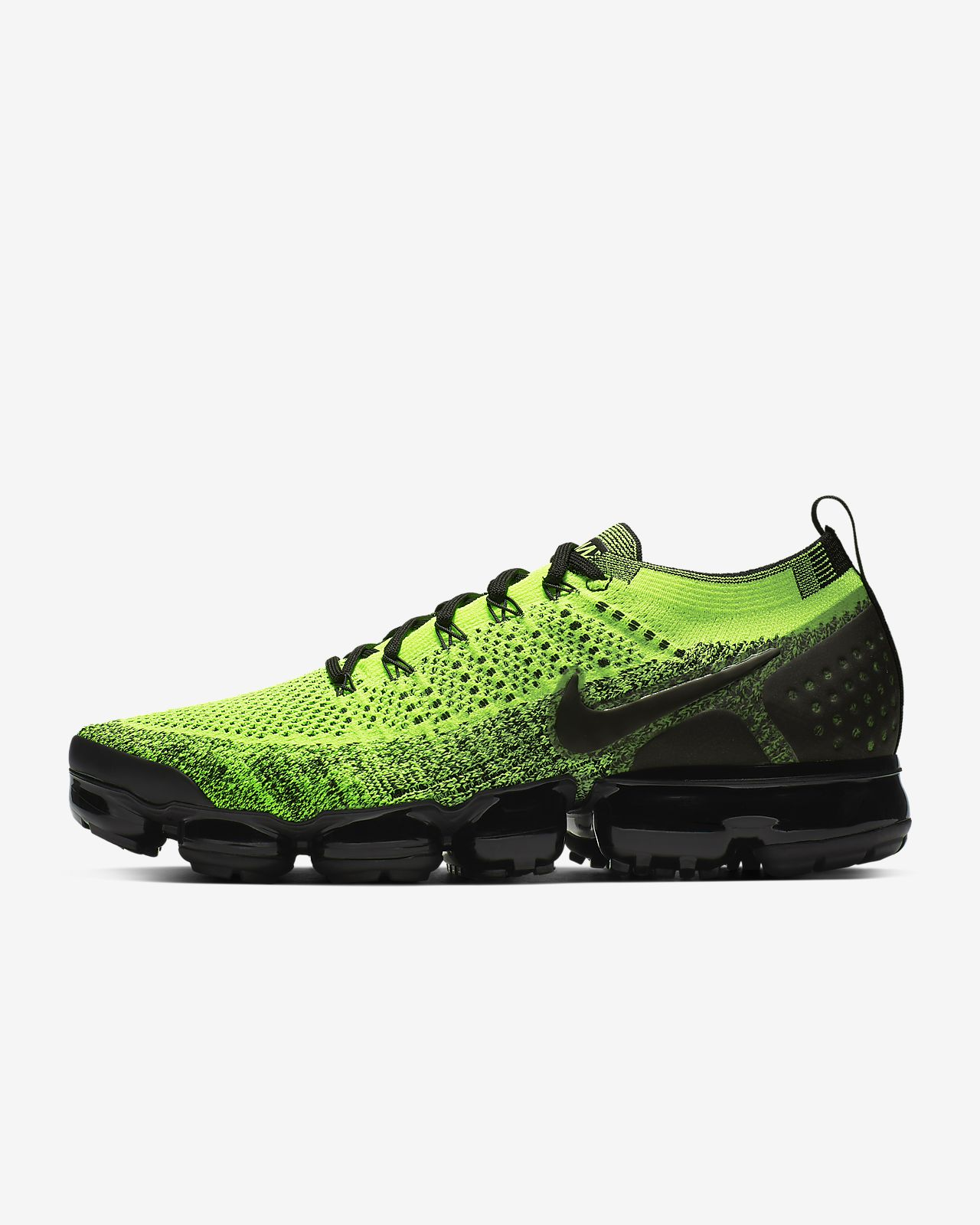 reputable site bae9c 050e5 Shoe. Nike Air VaporMax Flyknit 2