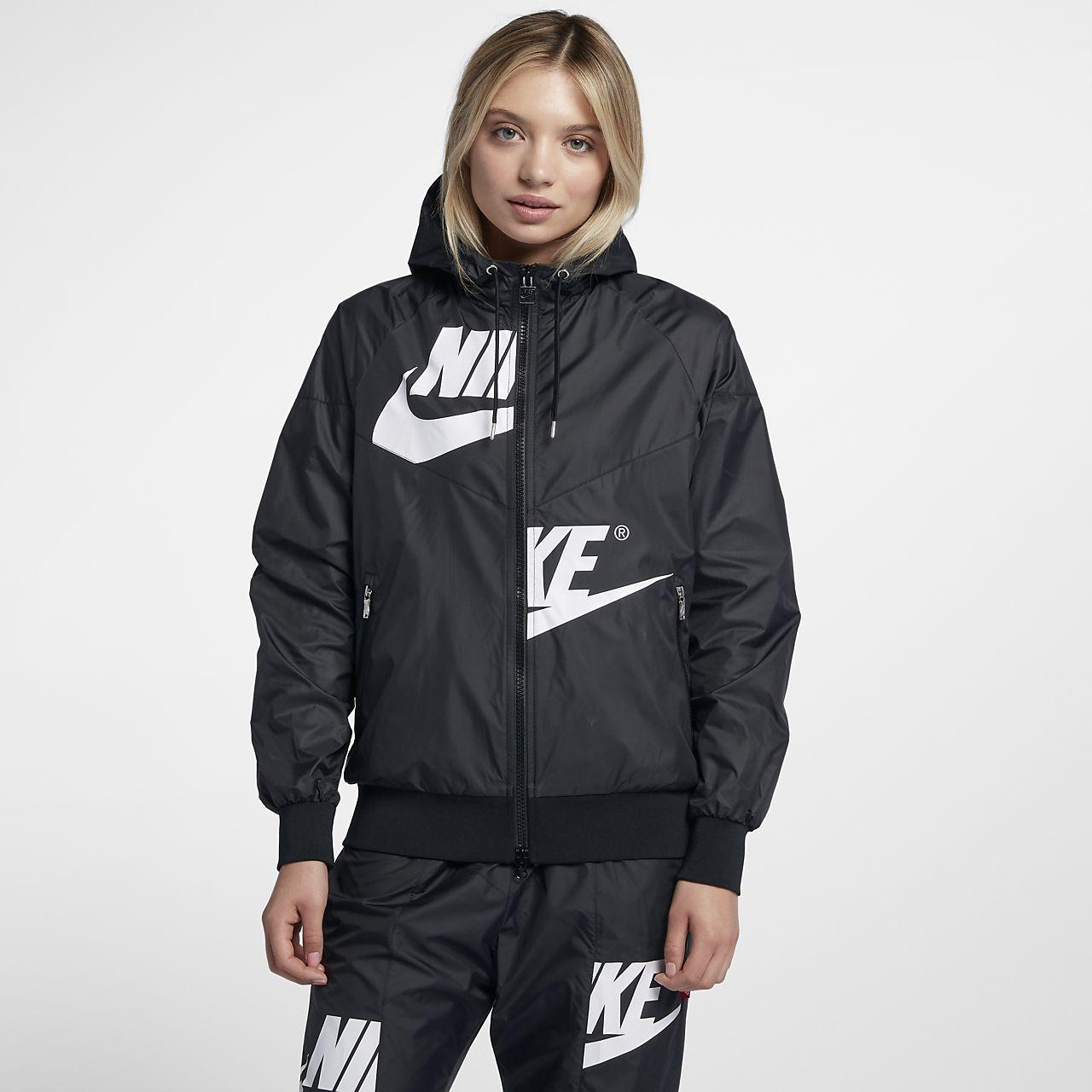 Nike Femmes Windrunner