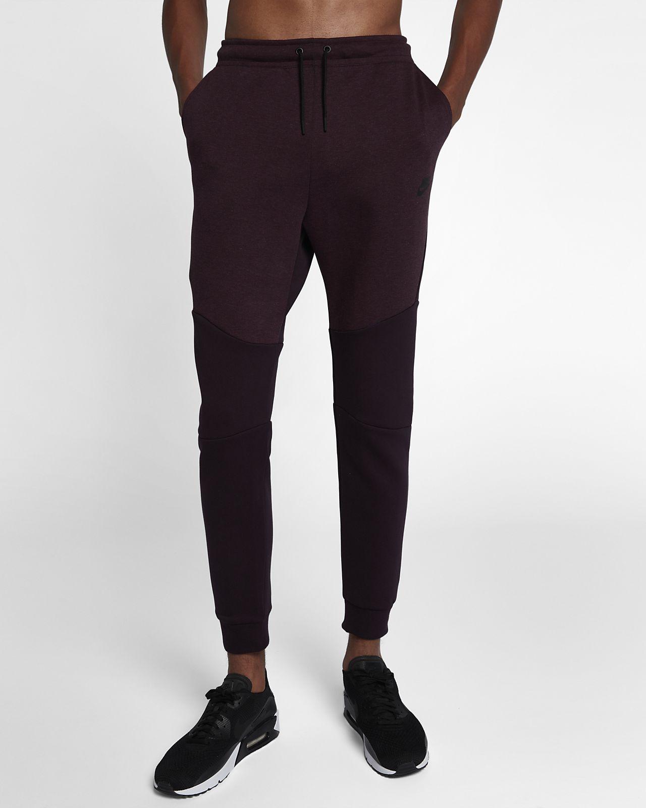 pantalon de jogging nike sportswear tech fleece pour homme ch. Black Bedroom Furniture Sets. Home Design Ideas