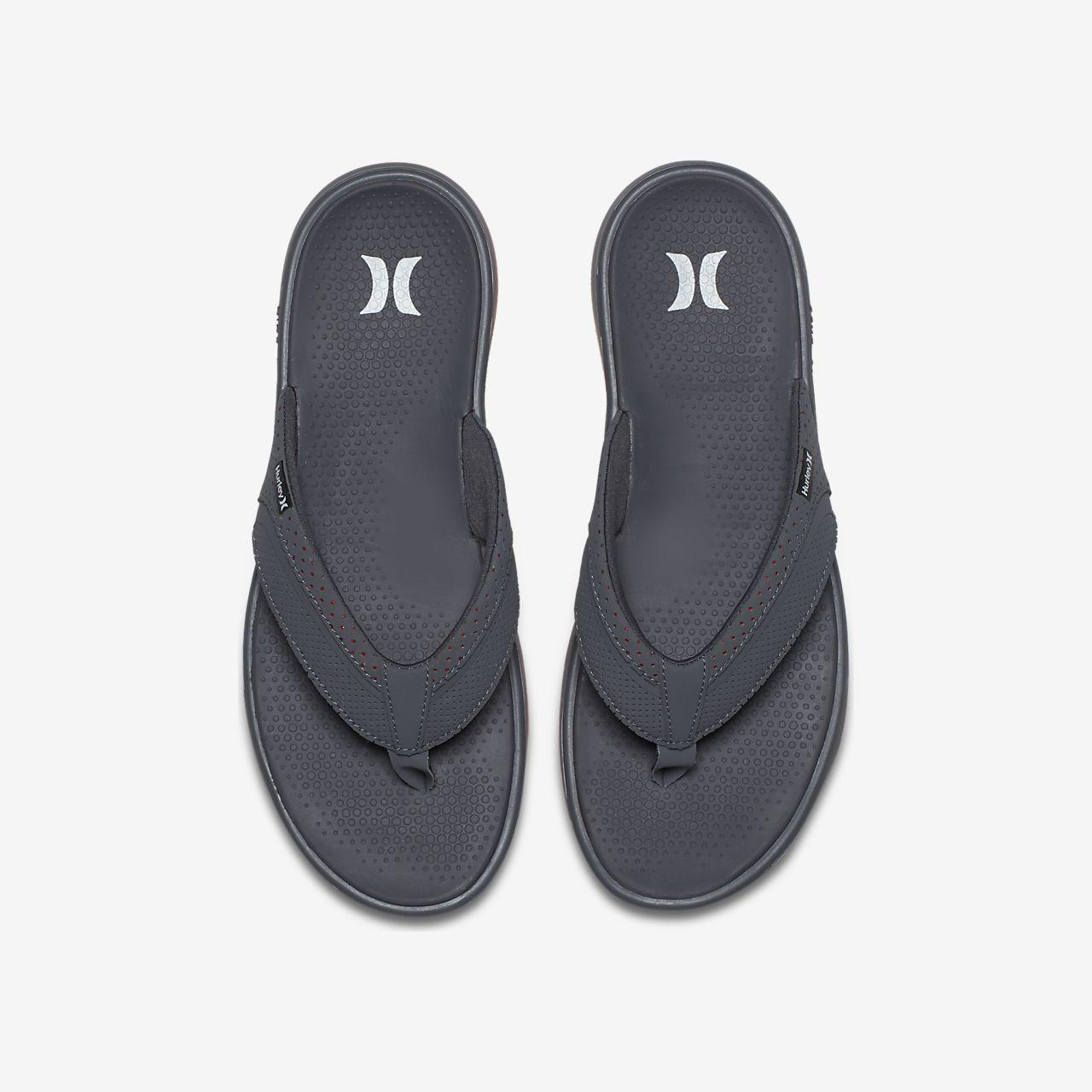 b42f66be1 Hurley Phantom Free Motion Men s Sandal. Nike.com HR