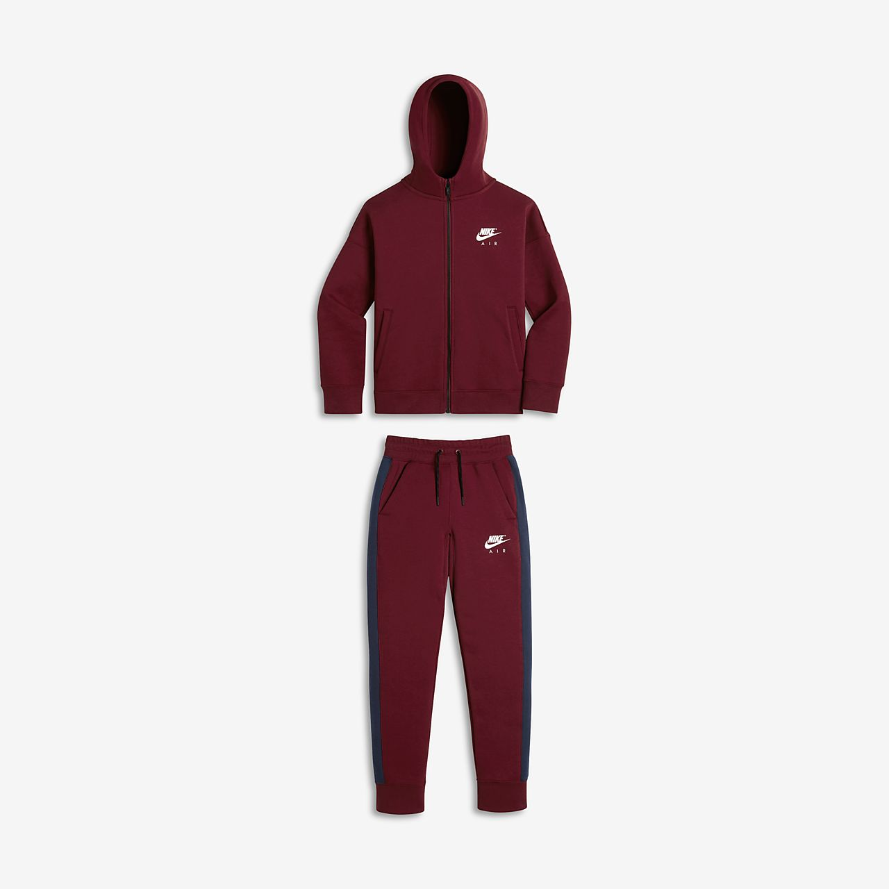 Nike Air Two-Piece Older Kids' (Boys') Track Suit