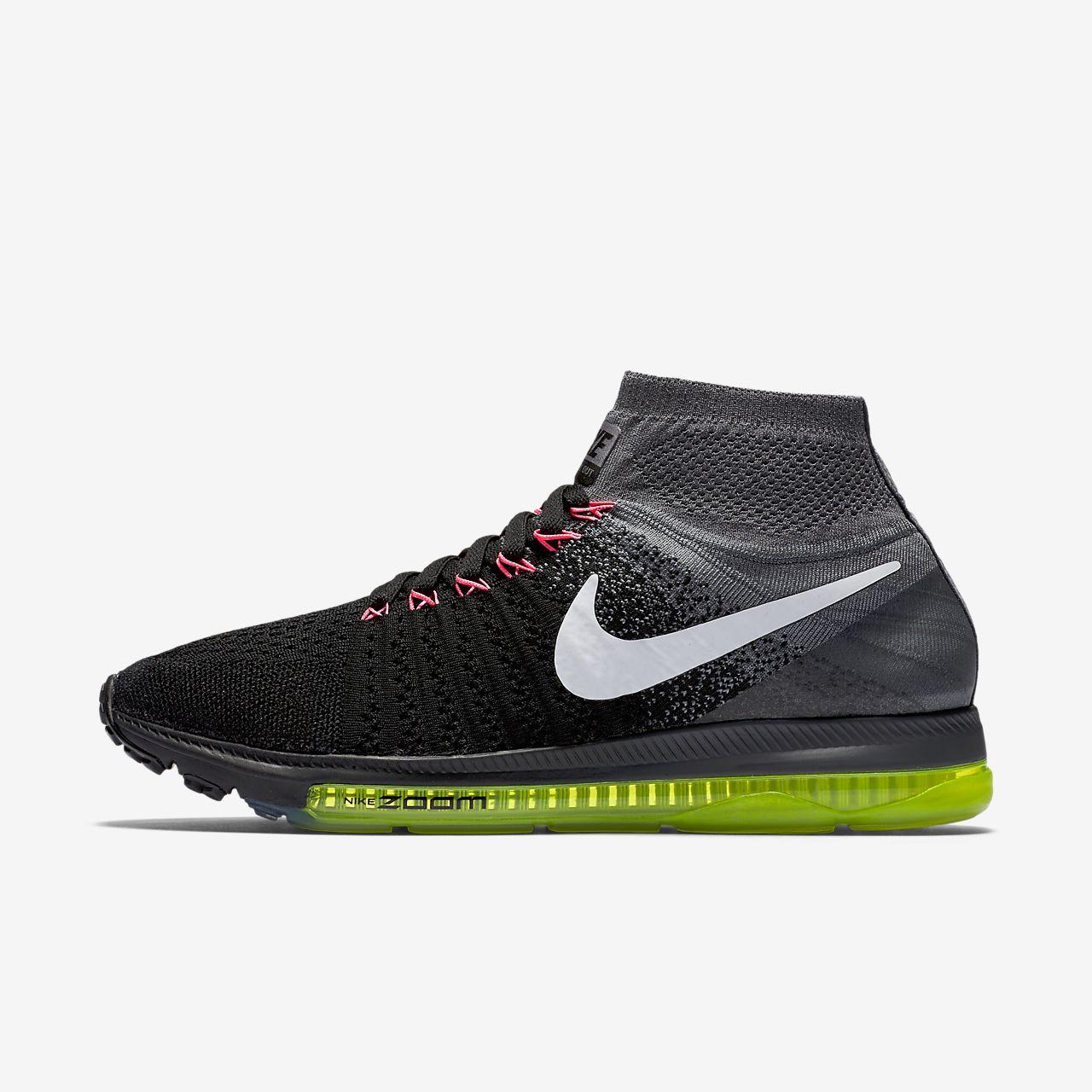 ... Löparsko Nike Air Zoom All Out Flyknit för kvinnor