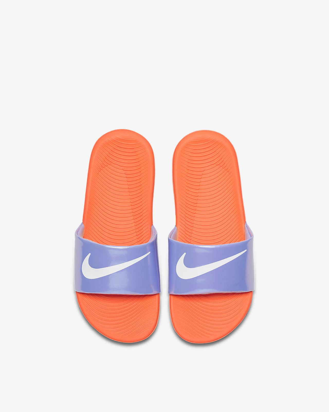 Nike Kawa SE Little/Big Kids' Slide