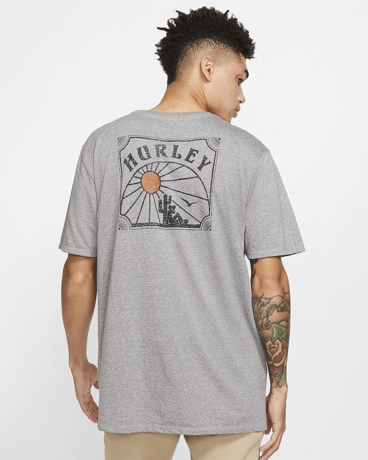 Hurley Horizon Men's T-Shirt