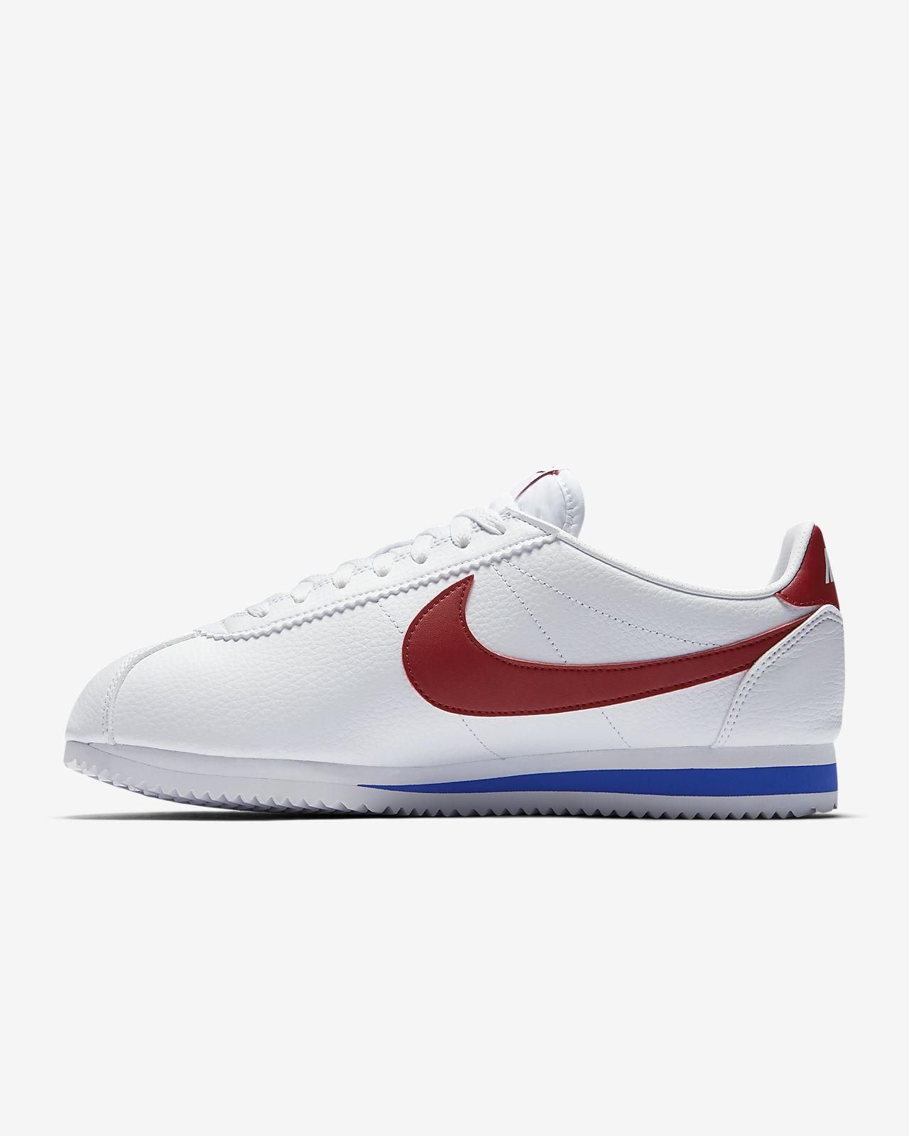 a9586b870 Nike Classic Cortez Men's Shoe. Nike.com GB