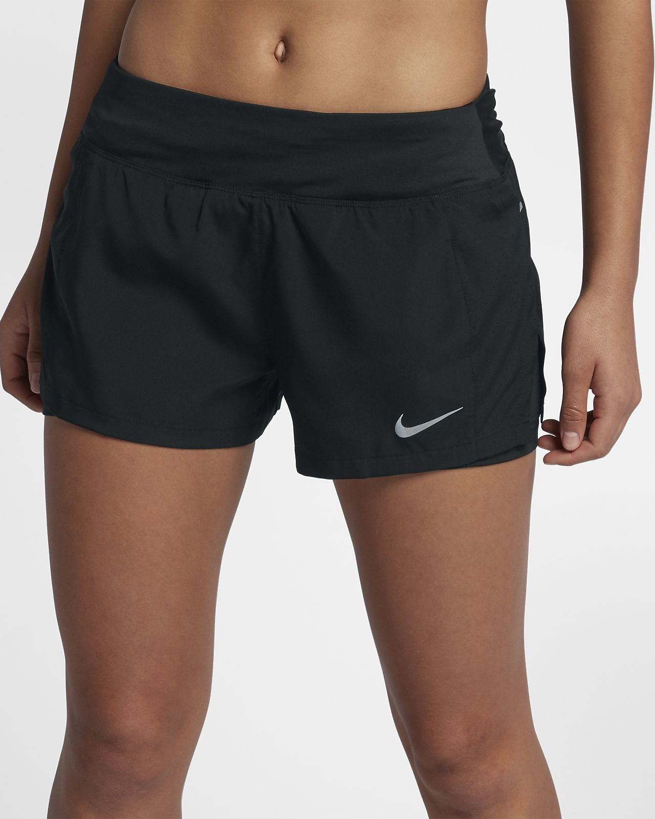 enorme sconto 5aed4 63817 Shorts da running 2-in-1 Nike Eclipse - Donna