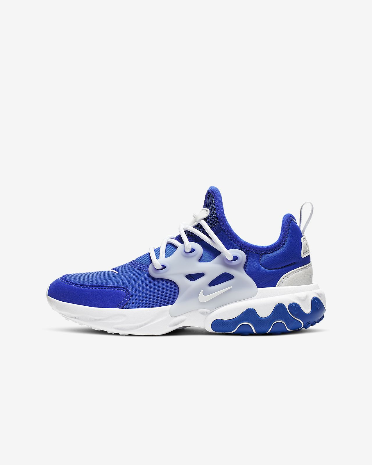 Nike React Presto Older Kids' Shoe