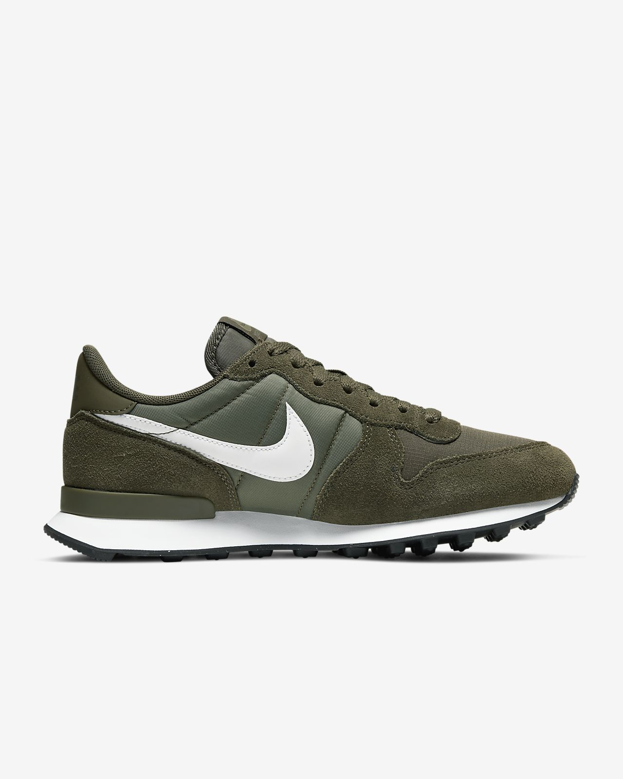 competitive price dirt cheap classic style Chaussure Nike Internationalist pour Femme