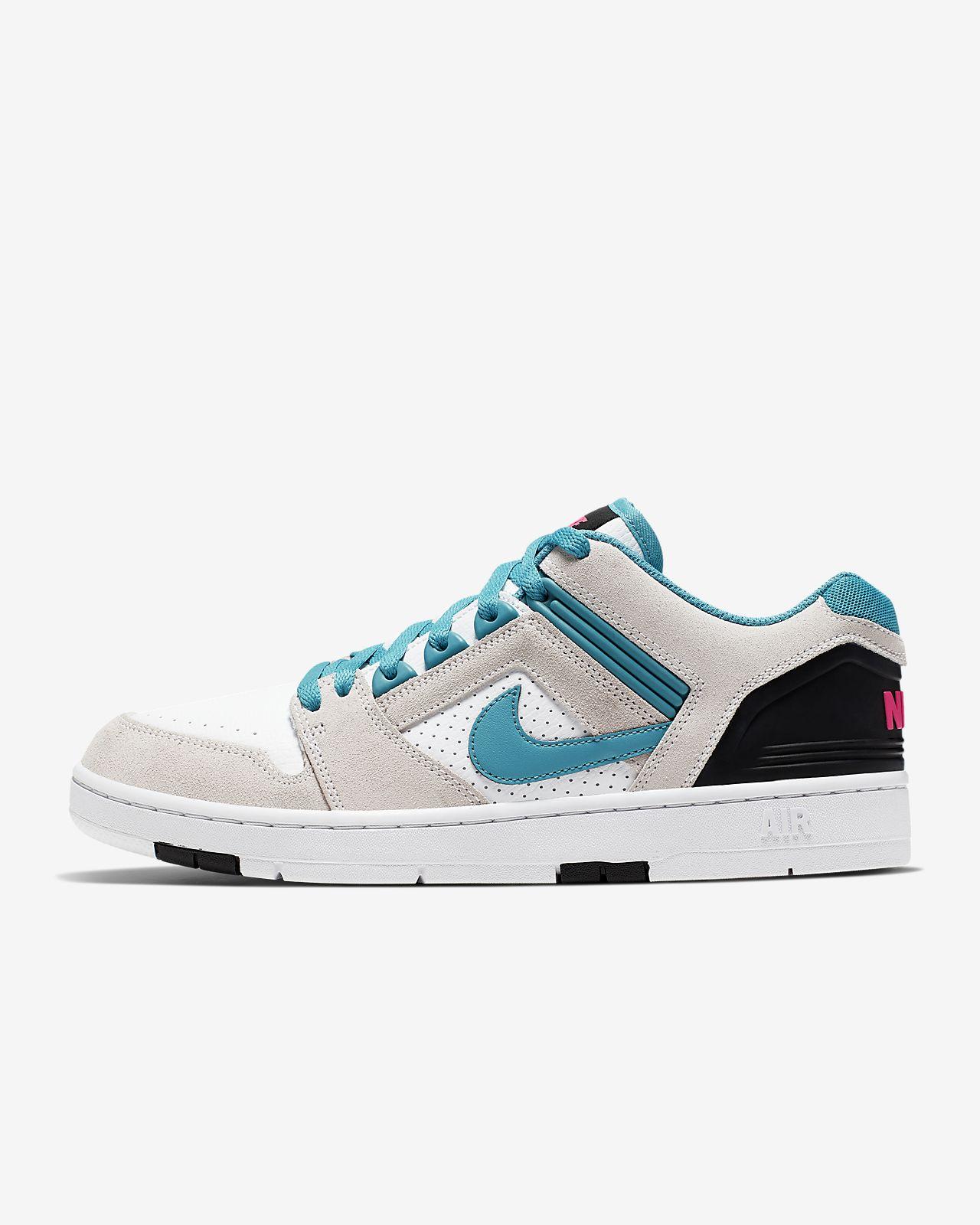 Nike SB Air Force II Low Skateschoen voor heren