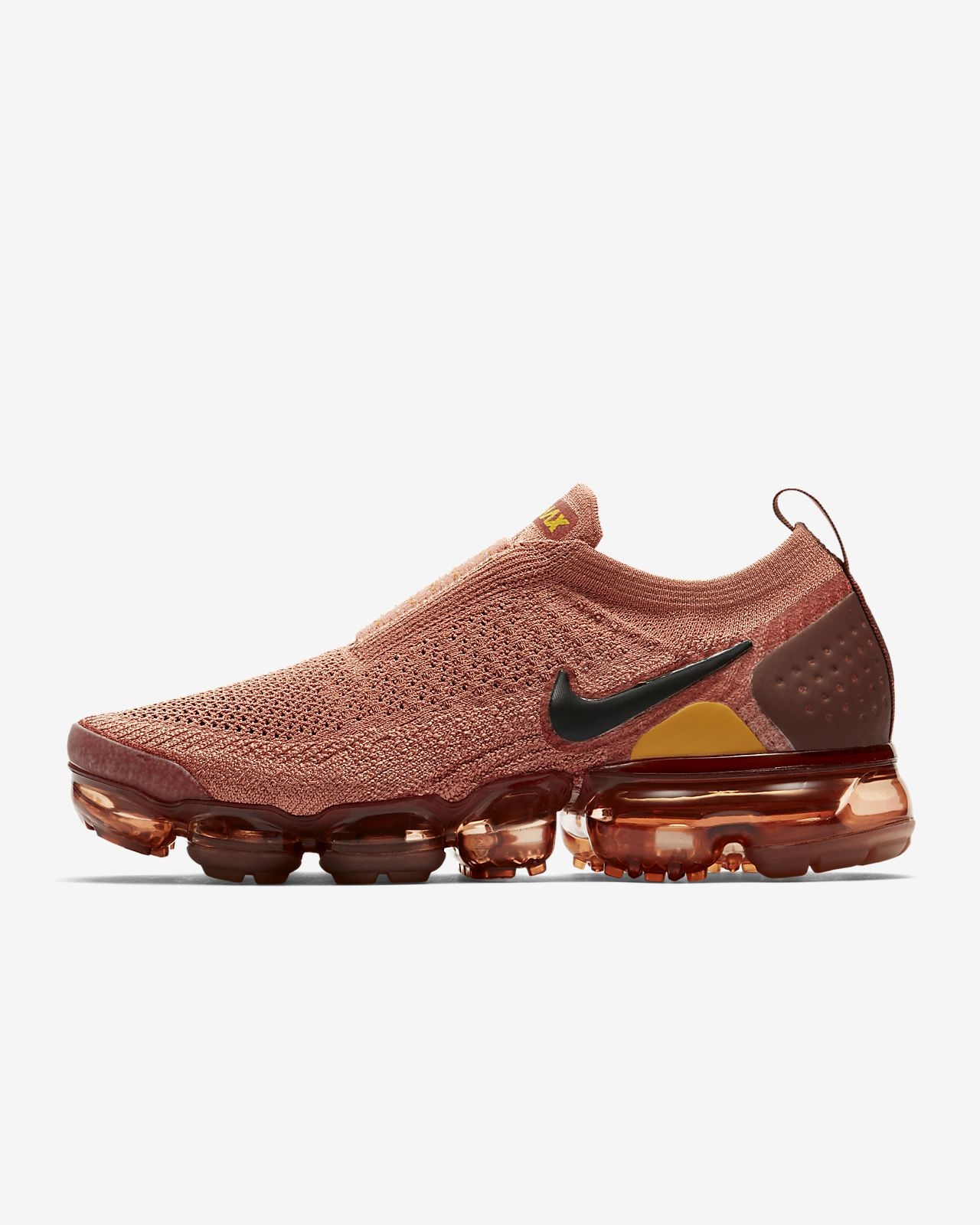 new product 89eed 81e4e ... shop nike air vapormax flyknit moc 2 womens shoe bf57b 643a8