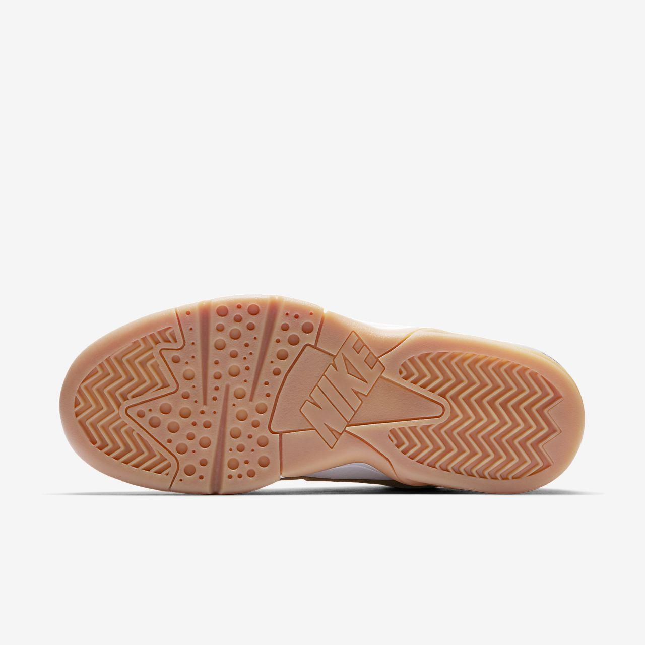 ... Nike Air Force Max Premium Men\u0027s Shoe