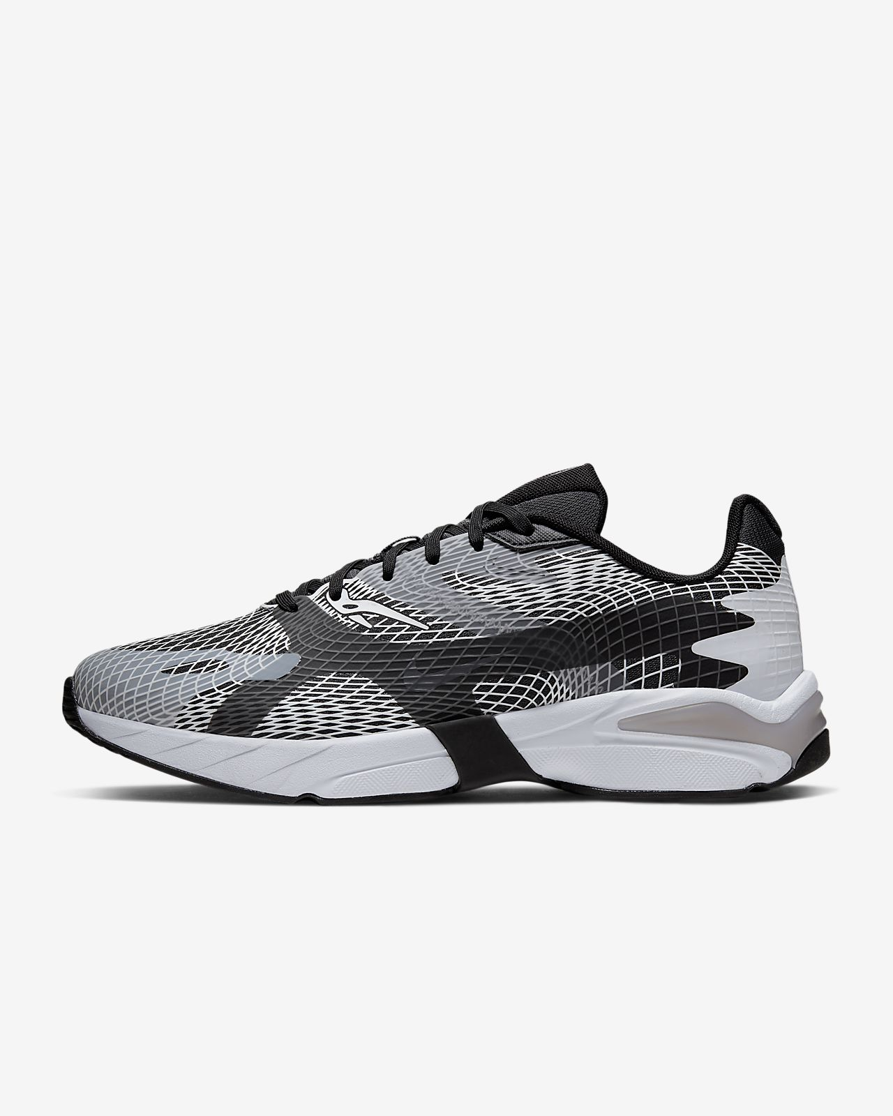 Buty męskie Nike Ghoswift