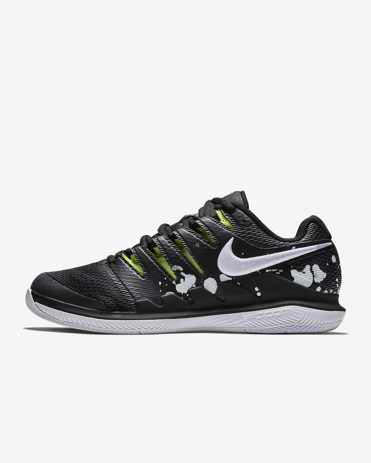 127ba250a8d ... NikeCourt Air Zoom Vapor X Premium Hard Court Zapatillas de tenis -  Hombre