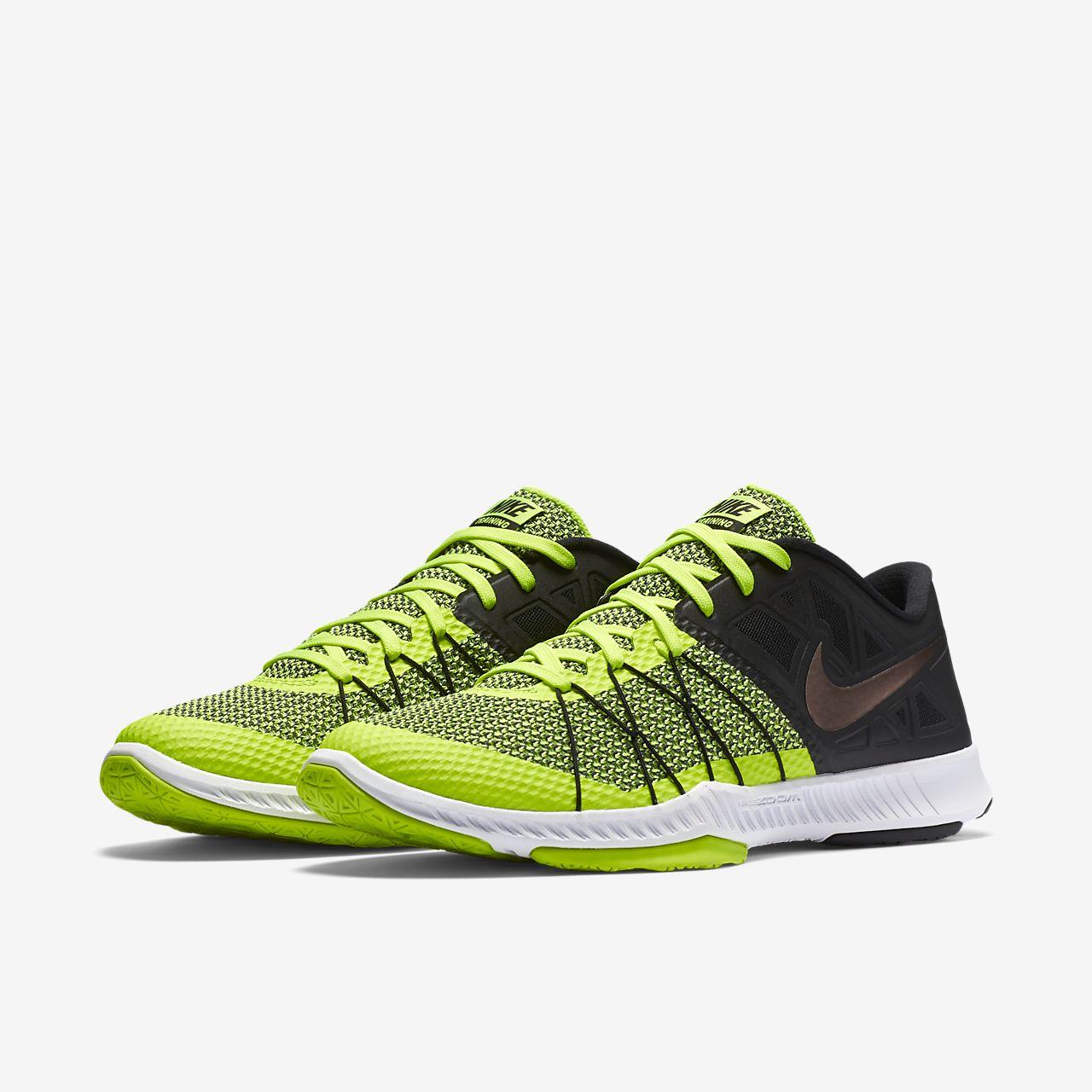 ... Nike Zoom Train Incredibly Fast Herren-Trainingsschuh