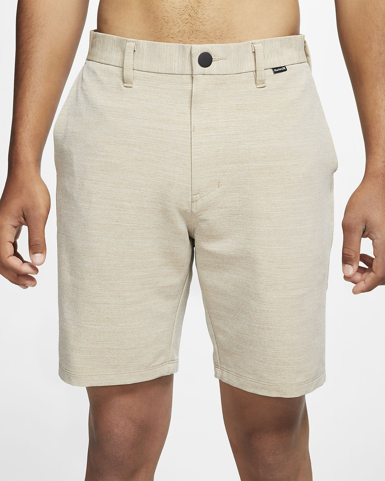"Shorts 19"" Hurley Dri-FIT Cutback - Uomo"