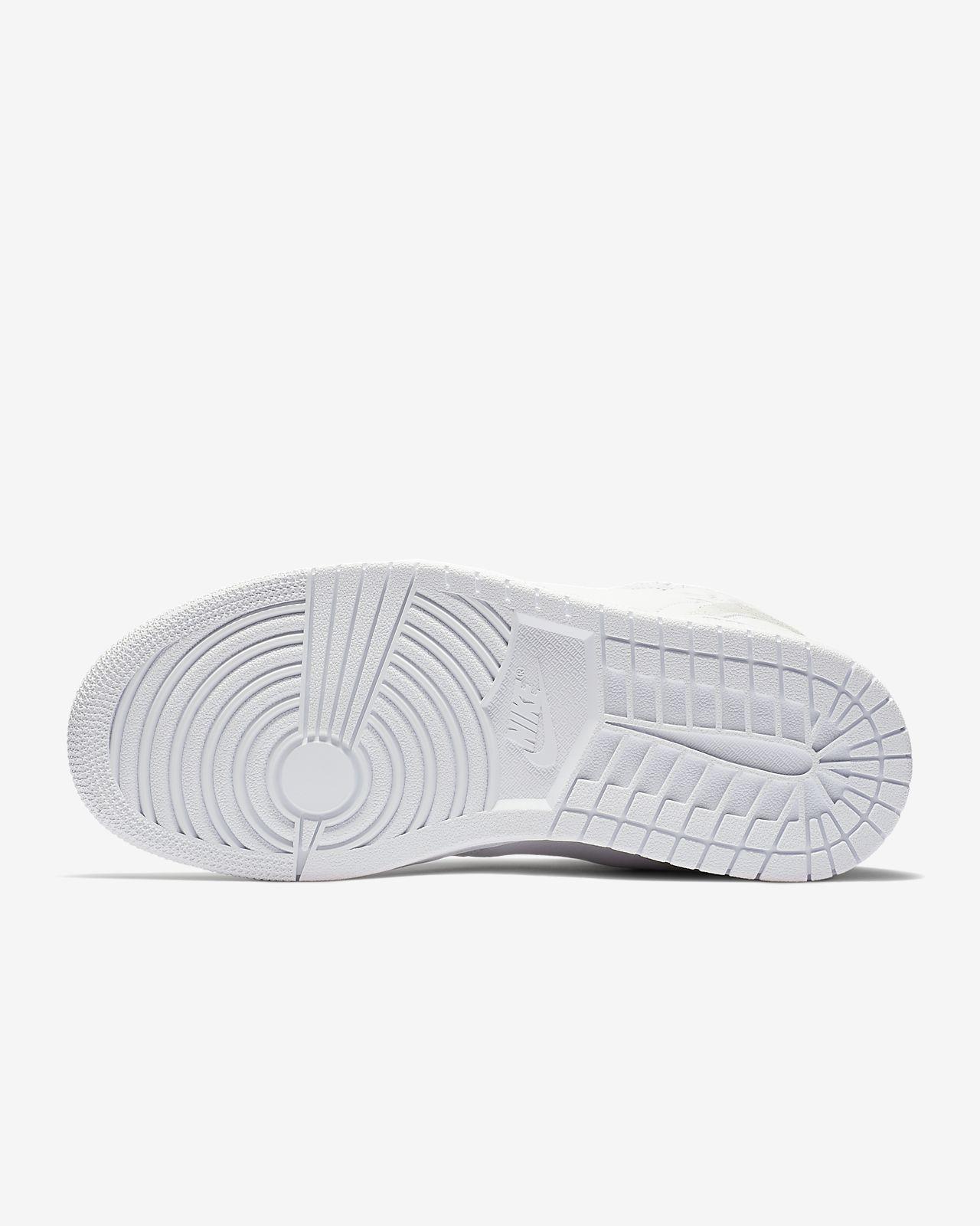 04206ca9 Air Jordan 1 High Zip Women's Shoe. Nike.com