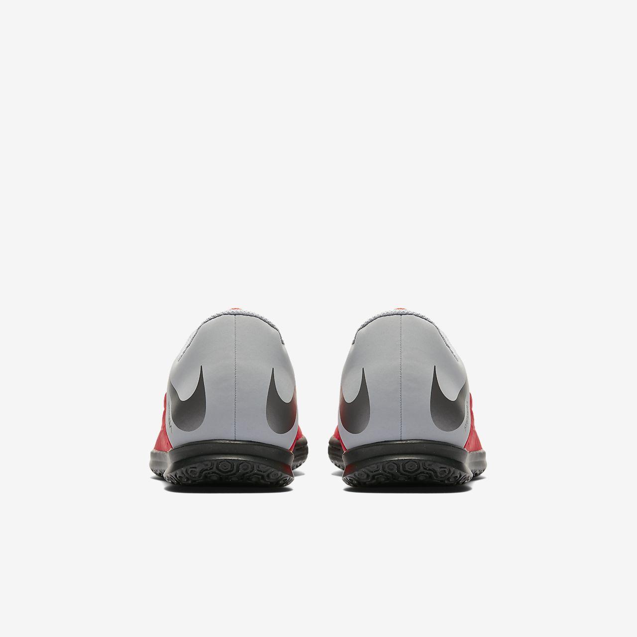 meet 59776 c6921 ... Chaussure de football en salle Nike HypervenomX Phantom III Club IC