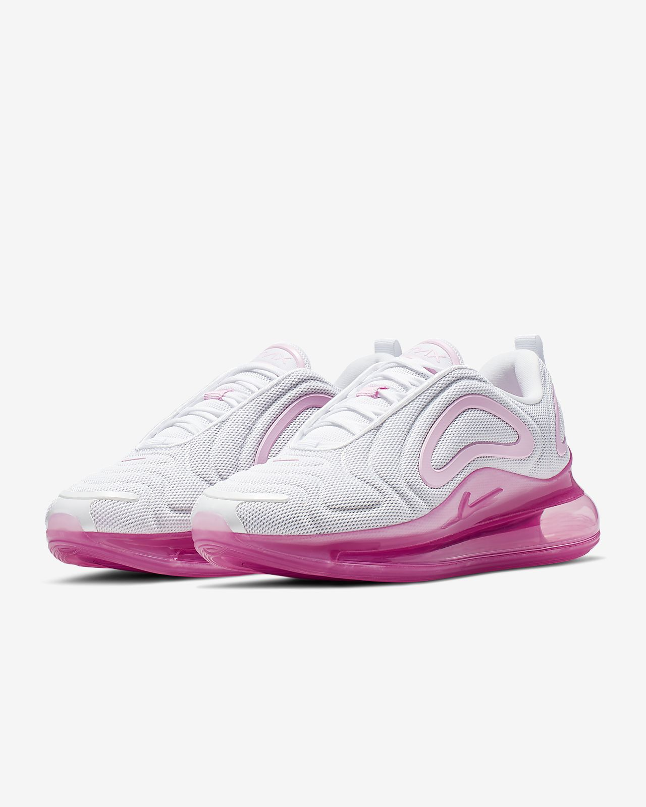 low priced 3efa2 f4175 ... Sko Nike Air Max 720 för kvinnor