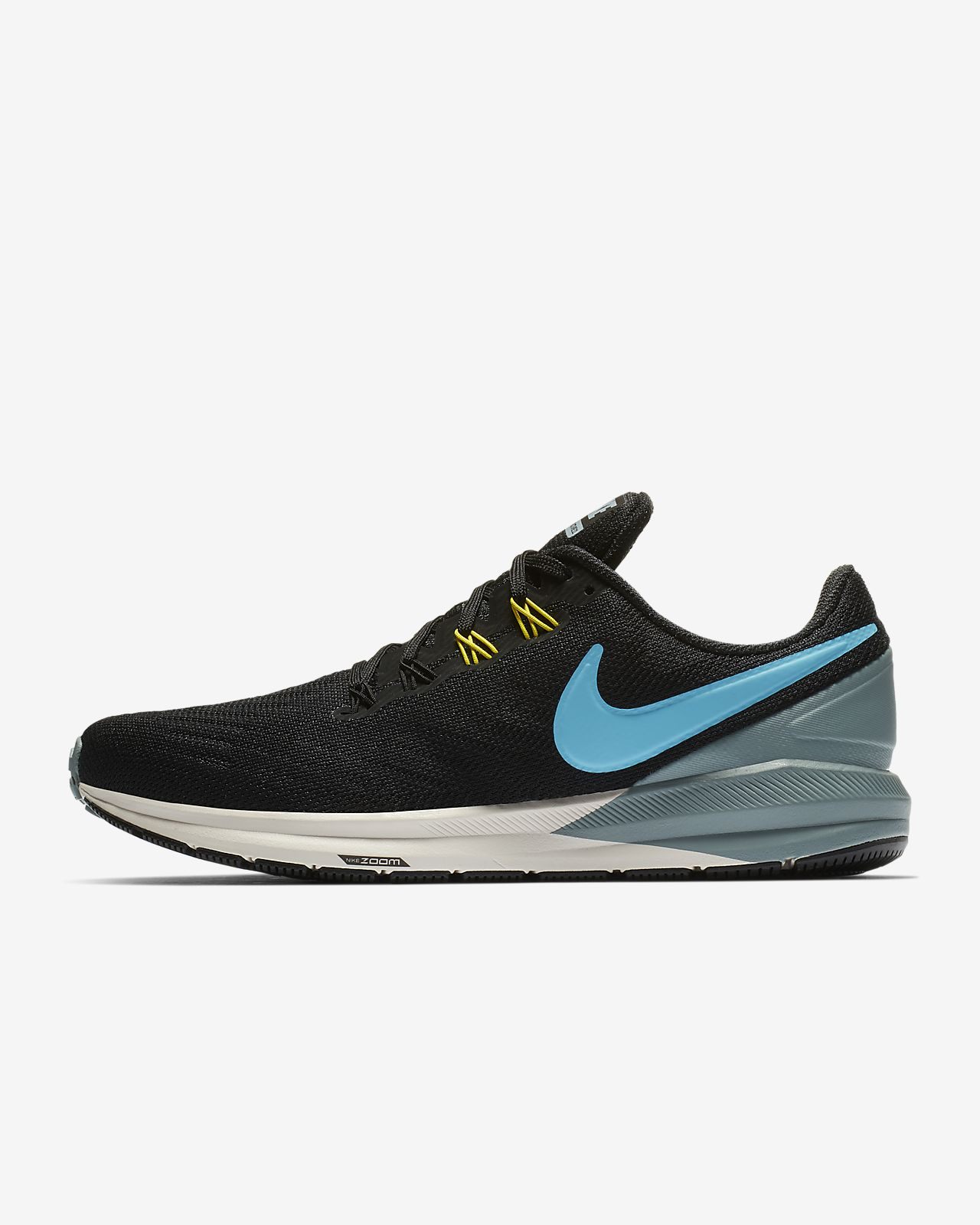 Nike Air Zoom Structure 22 男子跑步鞋