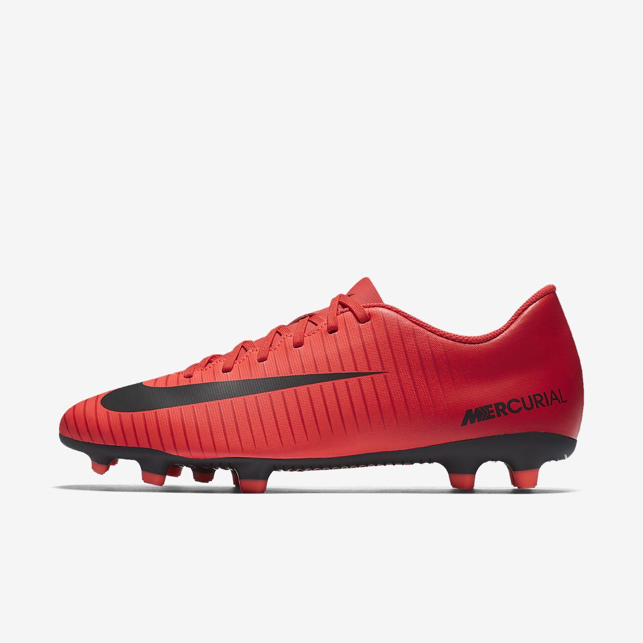 Nike Mercurial Vortex III 硬地足球釘鞋