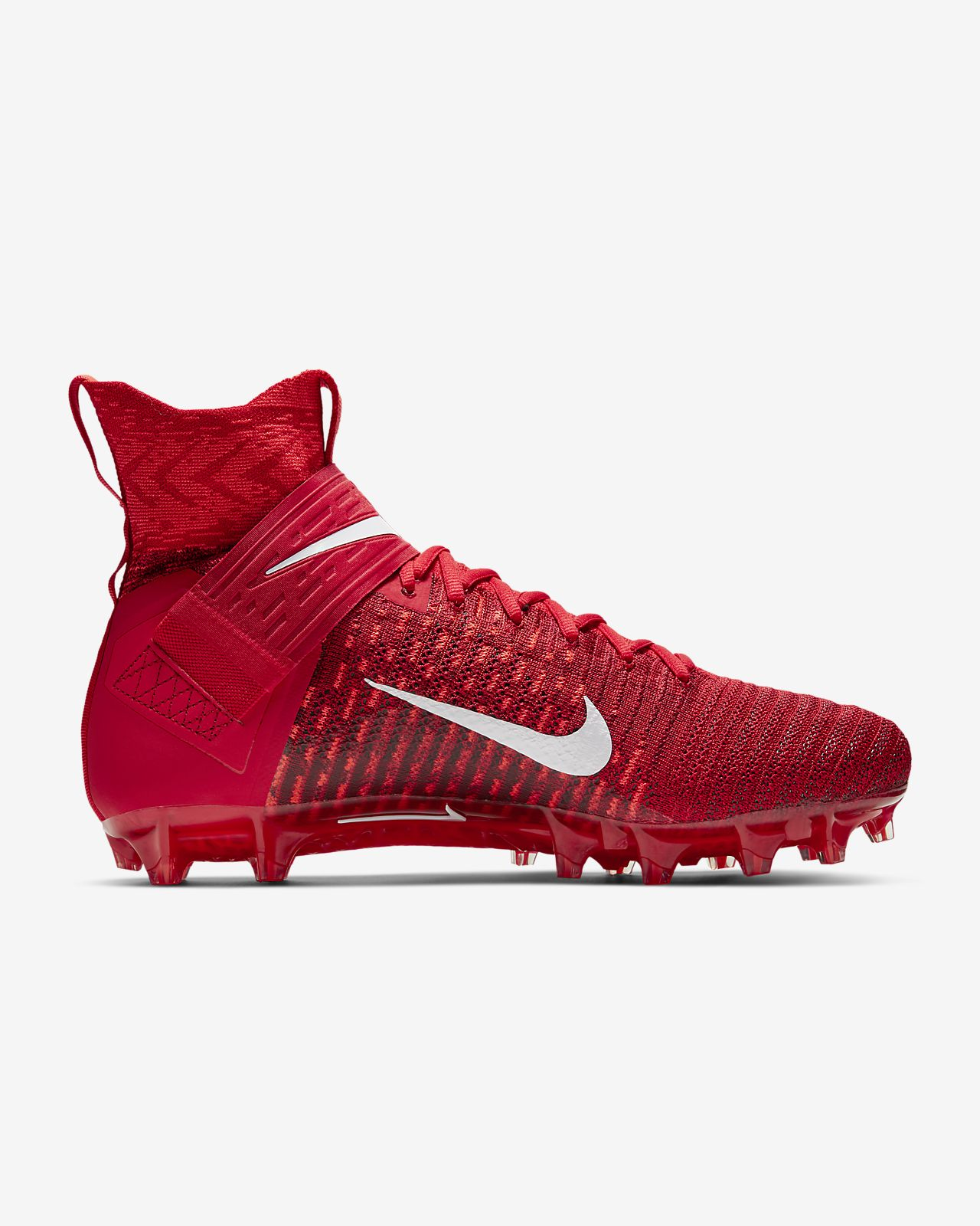 f4ee75624 Nike Alpha Menace Elite 2 Men's Football Cleat. Nike.com