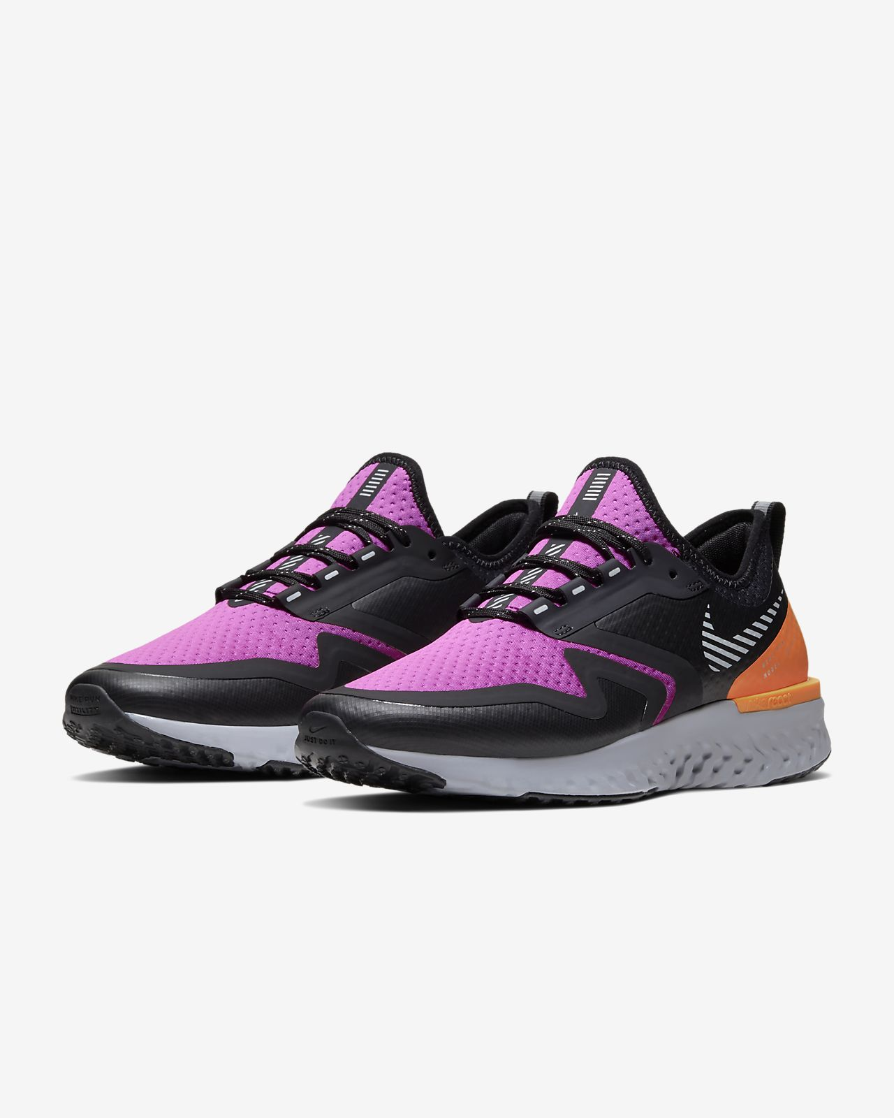 Nike Odyssey React Shield 2 Damen Laufschuh