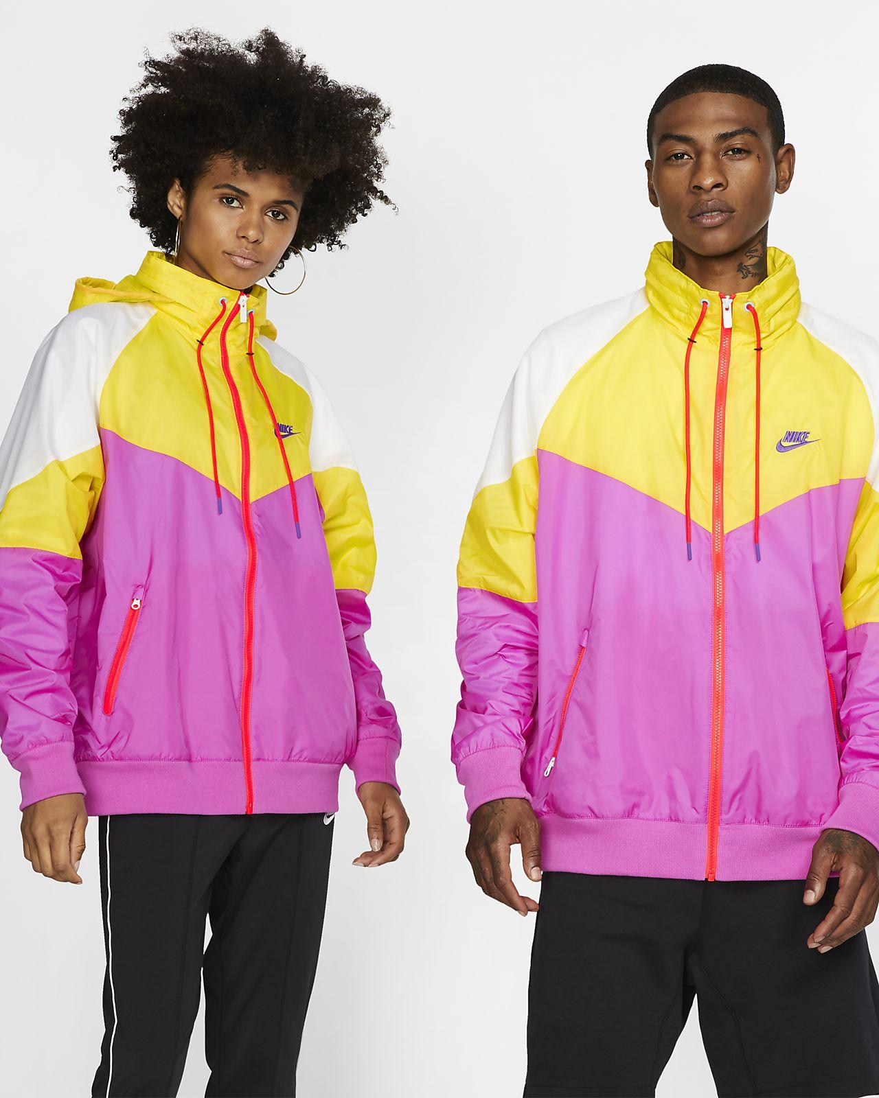 1e0ff56417 Giacca con cappuccio Nike Sportswear Windrunner. Nike.com IT