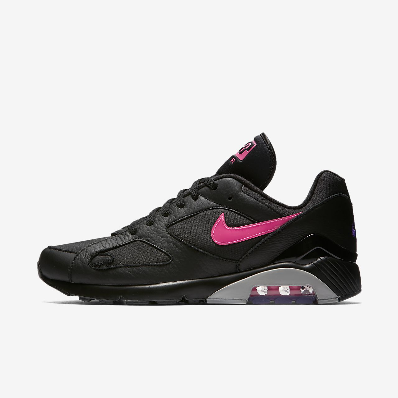reputable site 99af4 5b23b ... Nike Air Max 180 Mens Shoe